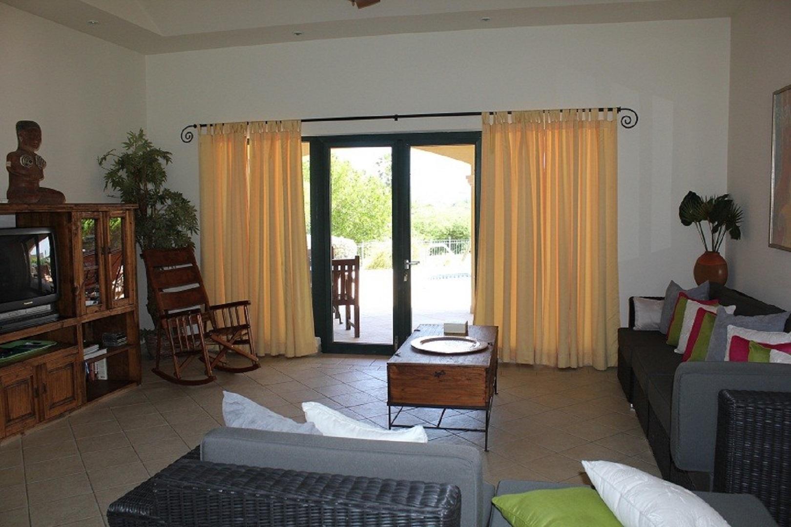 Apartment A Villa Paradiso  located on Tierra del Sol photo 27925760