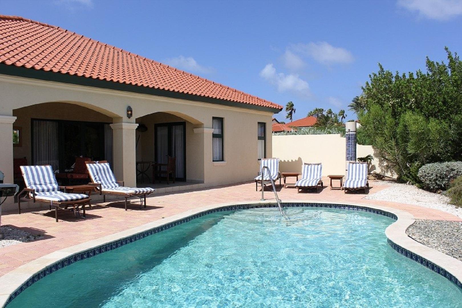 A Villa Paradiso, located on Tierra del Sol photo 27925761