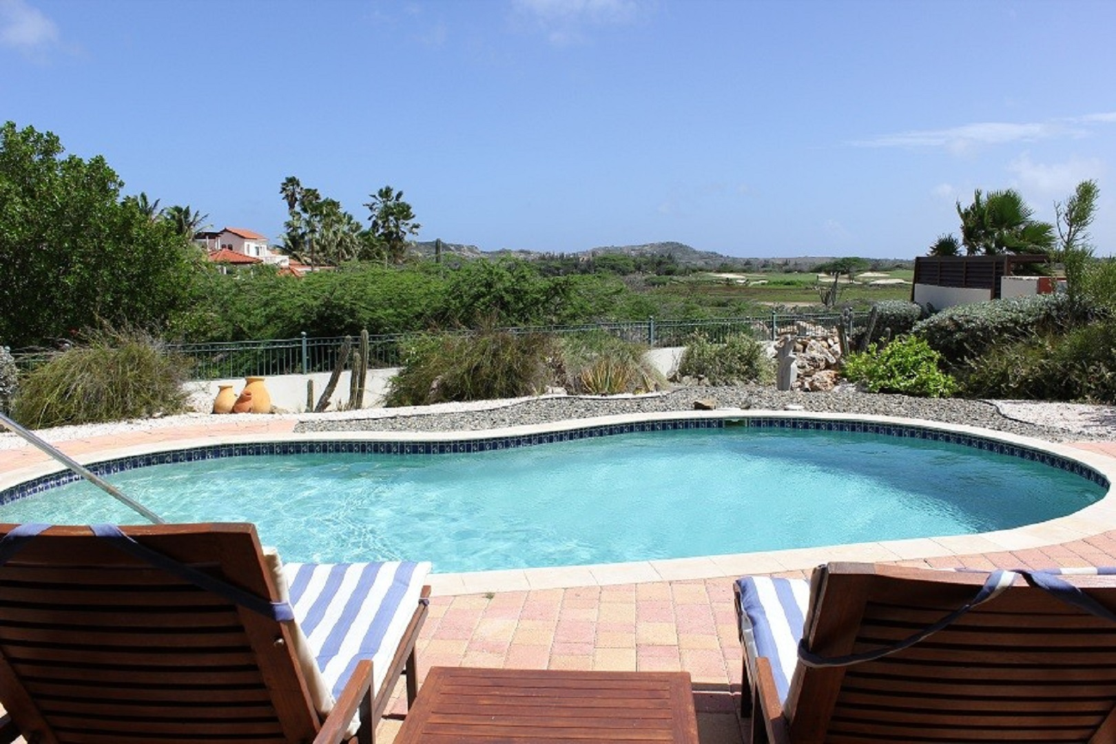 A Villa Paradiso, located on Tierra del Sol photo 27925762