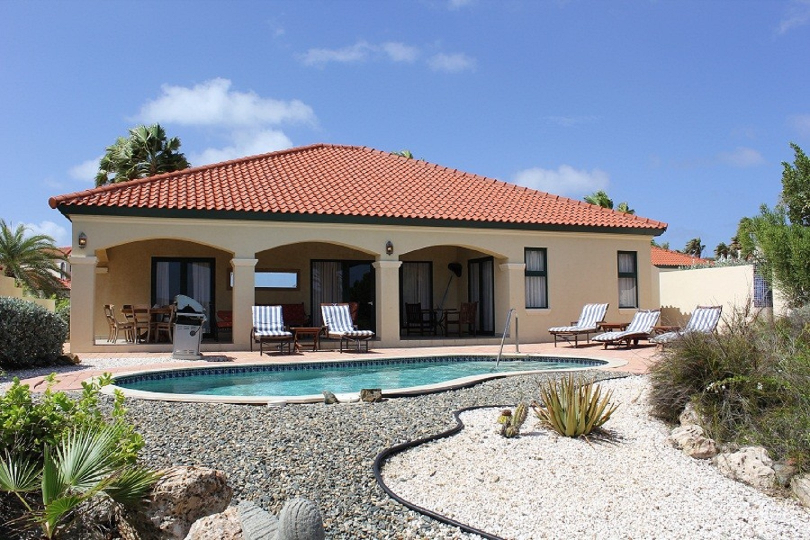 A Villa Paradiso, located on Tierra del Sol photo 27925765