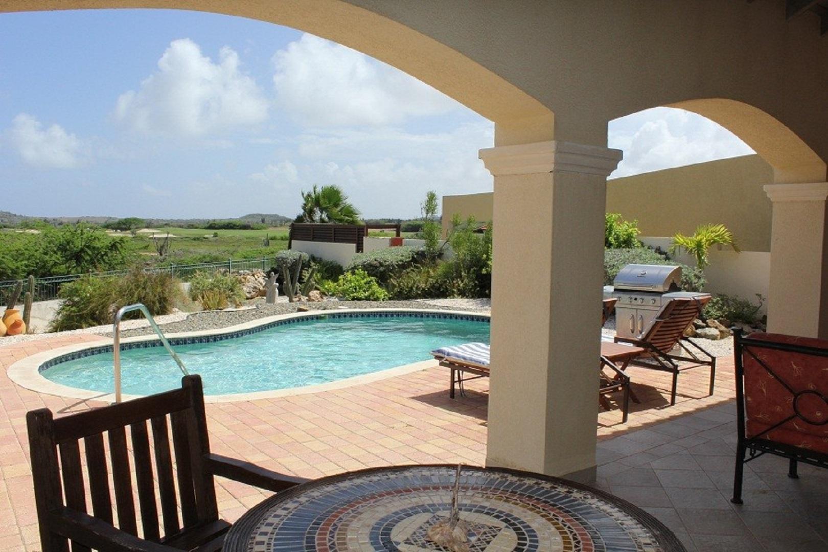 A Villa Paradiso, located on Tierra del Sol photo 27925766