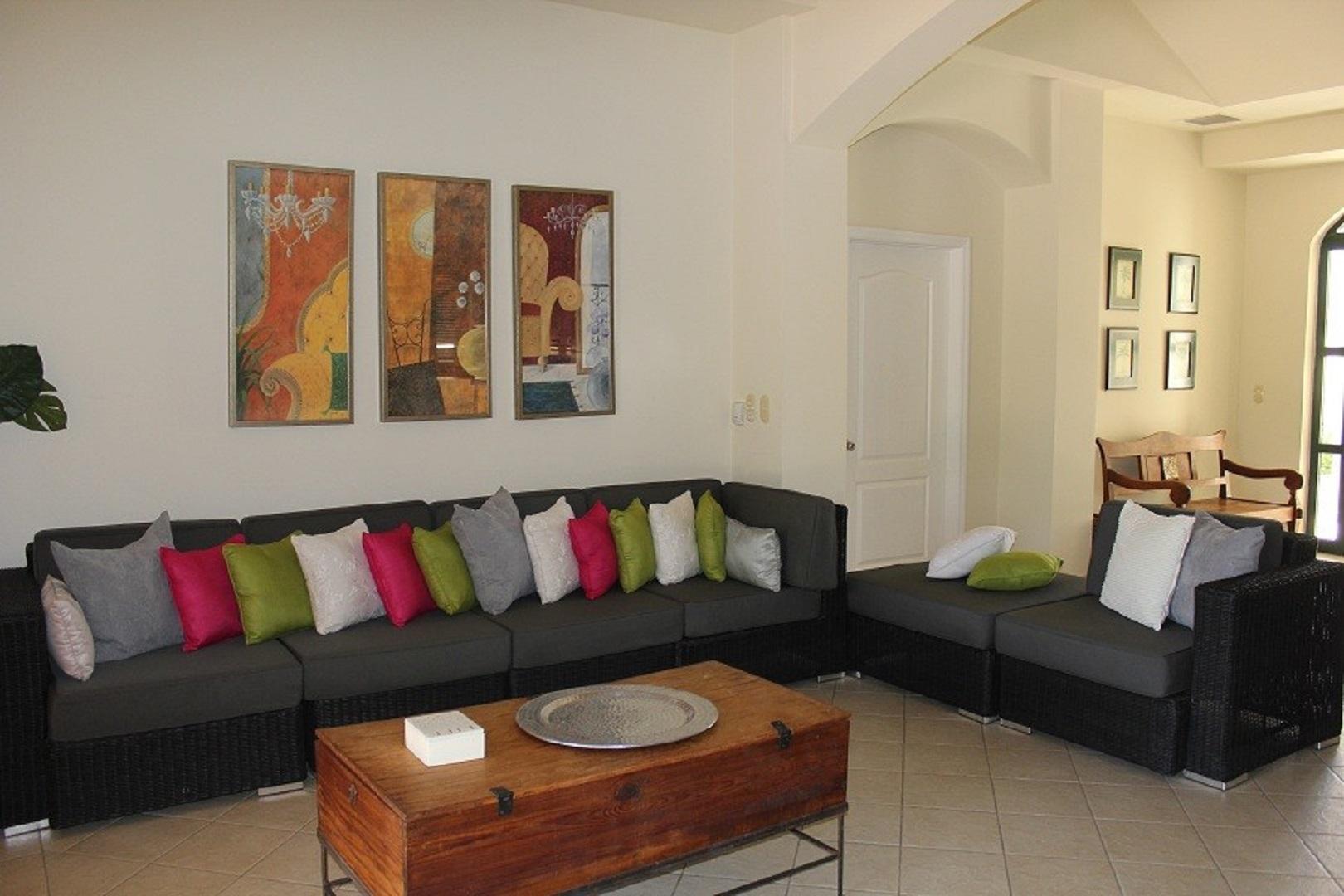 Apartment A Villa Paradiso  located on Tierra del Sol photo 27925768