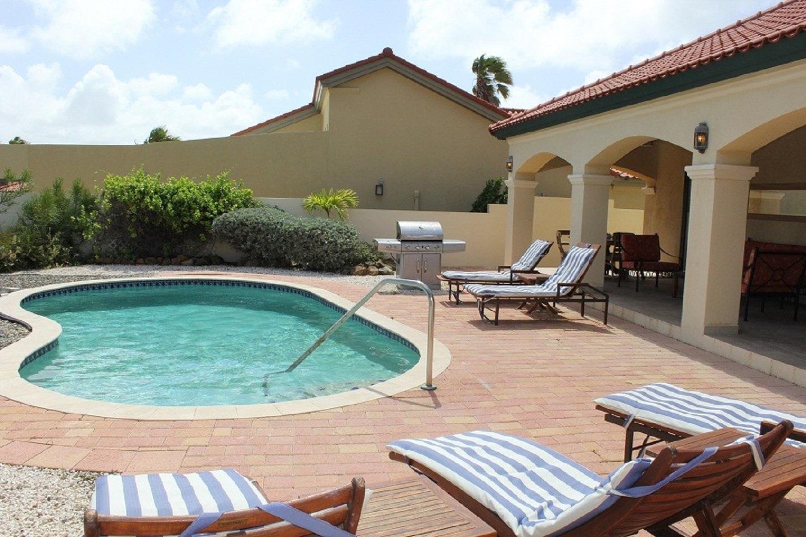 Apartment A Villa Paradiso  located on Tierra del Sol photo 27925769