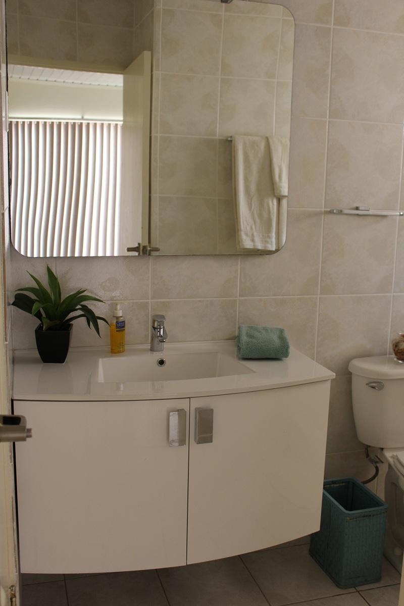 Apartment The Garden Villa located close to Boca Catalina Beach  Malmok photo 22554057