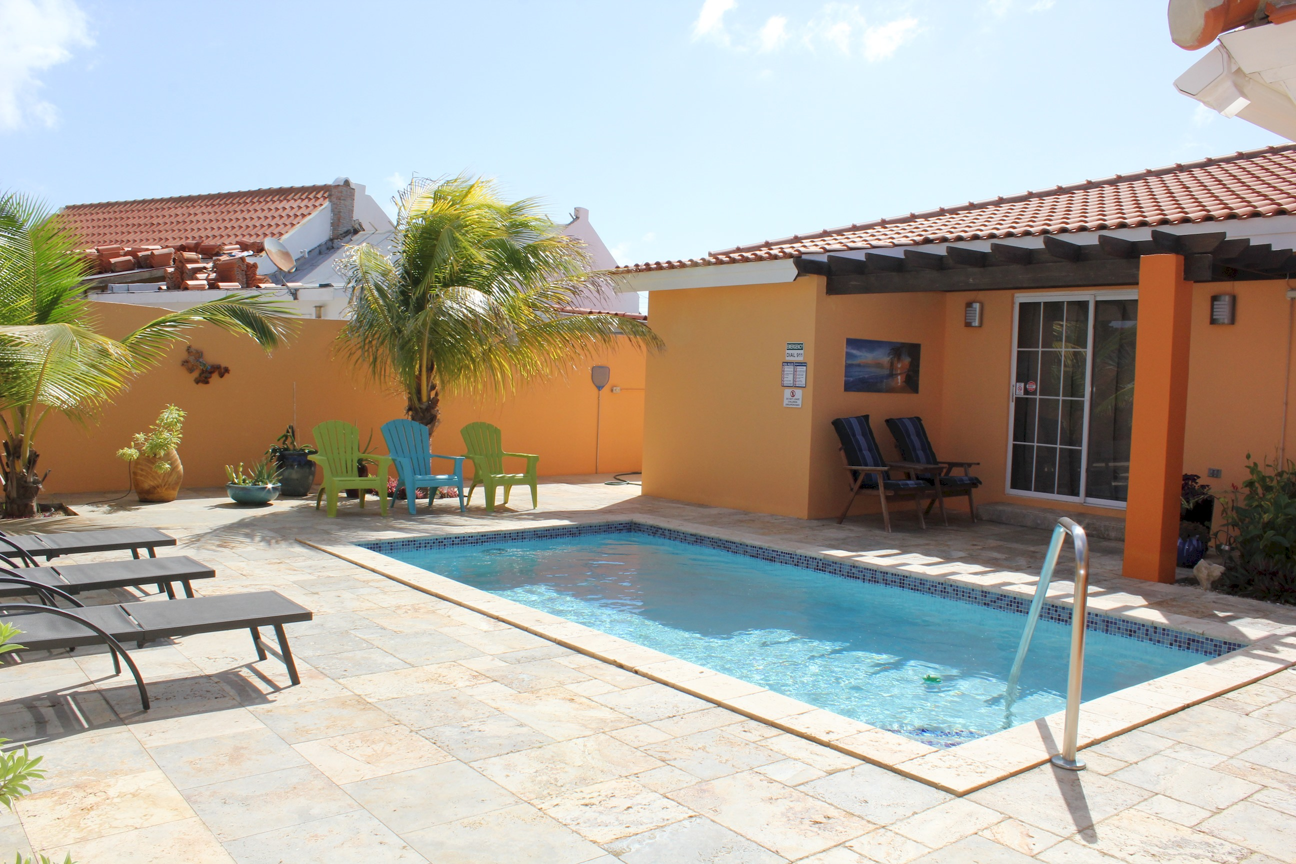 Aruba Day Dreams, only minutes drive away from the best beaches photo 23183101