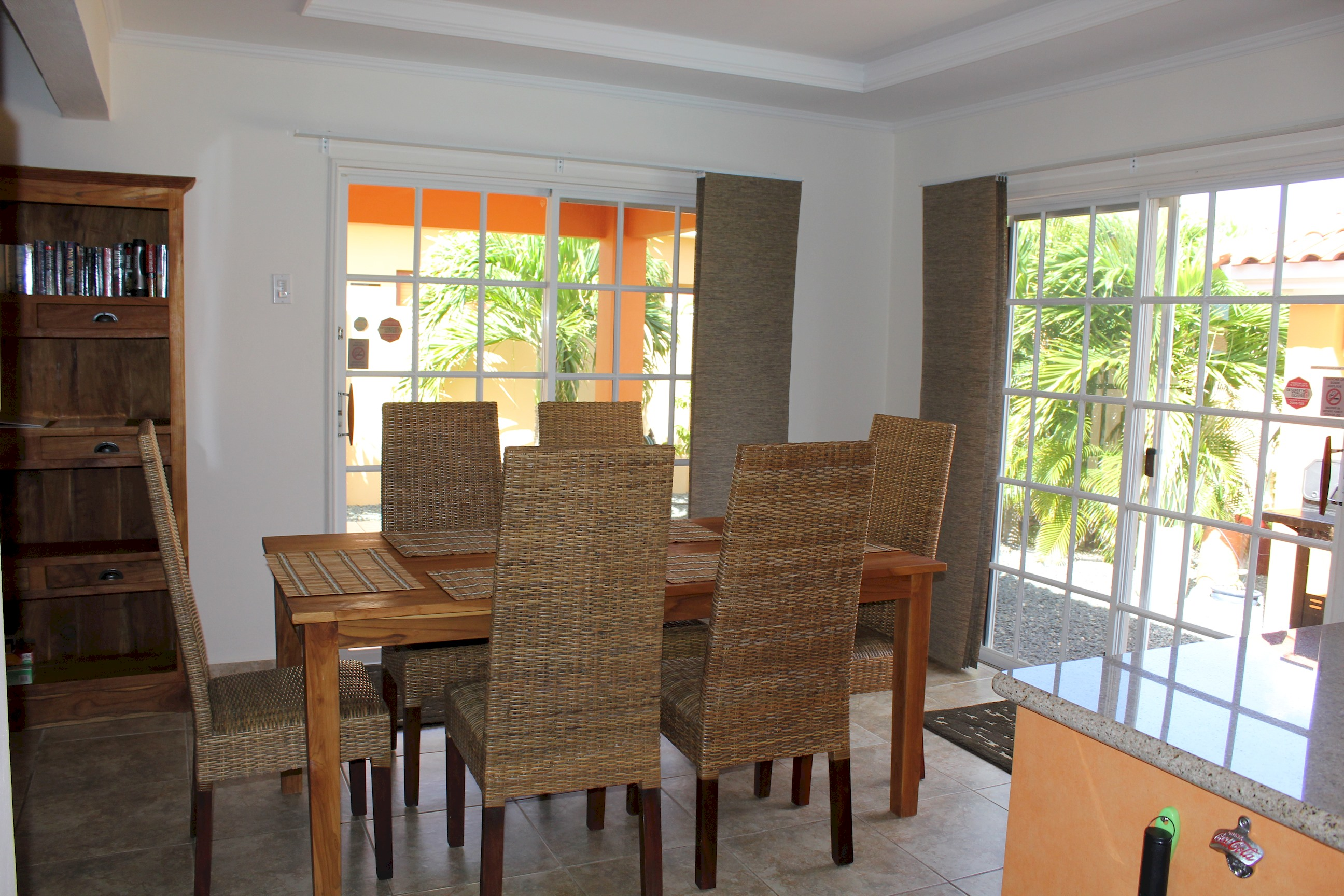 Apartment Aruba Day Dreams  only minutes drive away from the best beaches photo 23183112