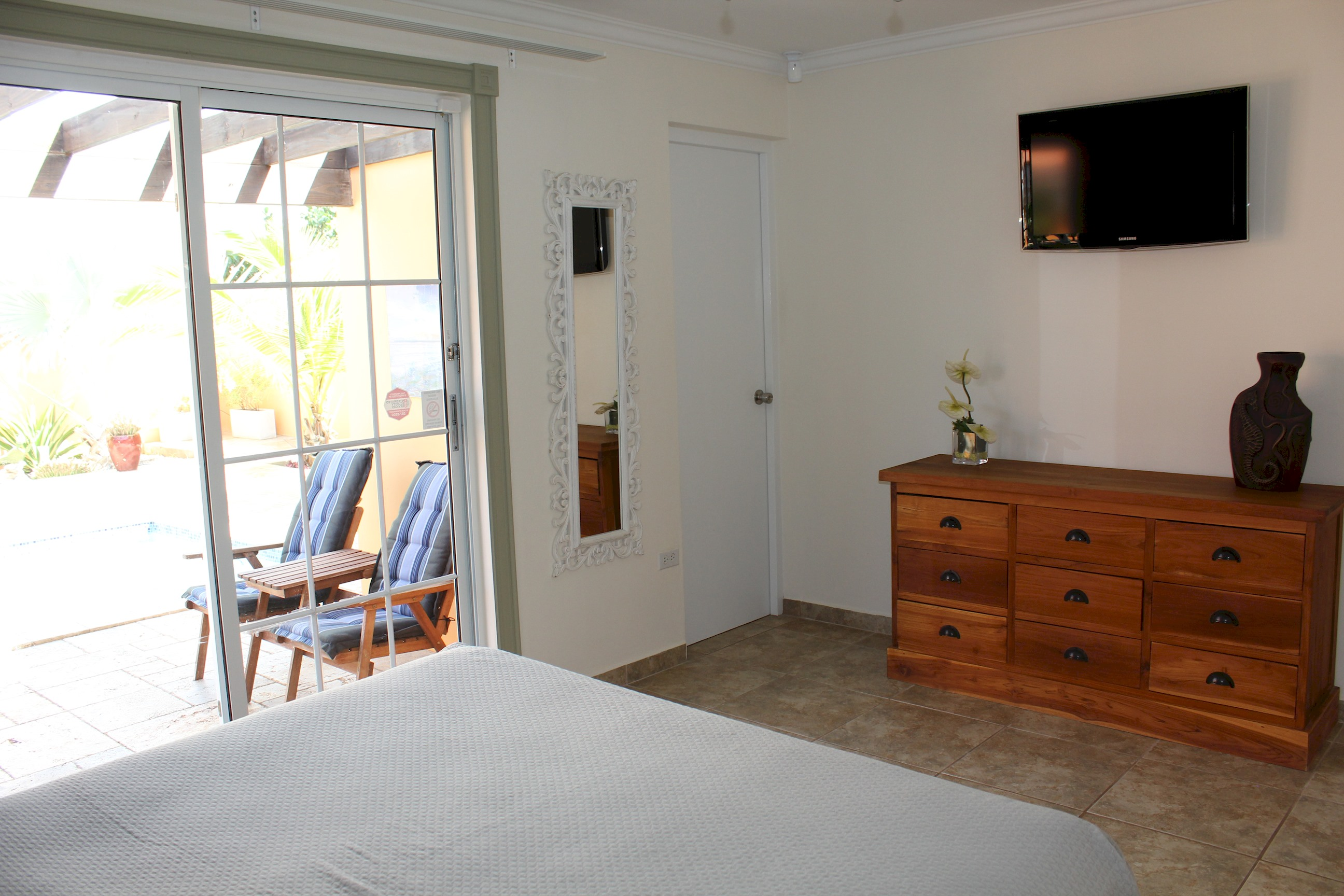 Apartment Aruba Day Dreams  only minutes drive away from the best beaches photo 23183114