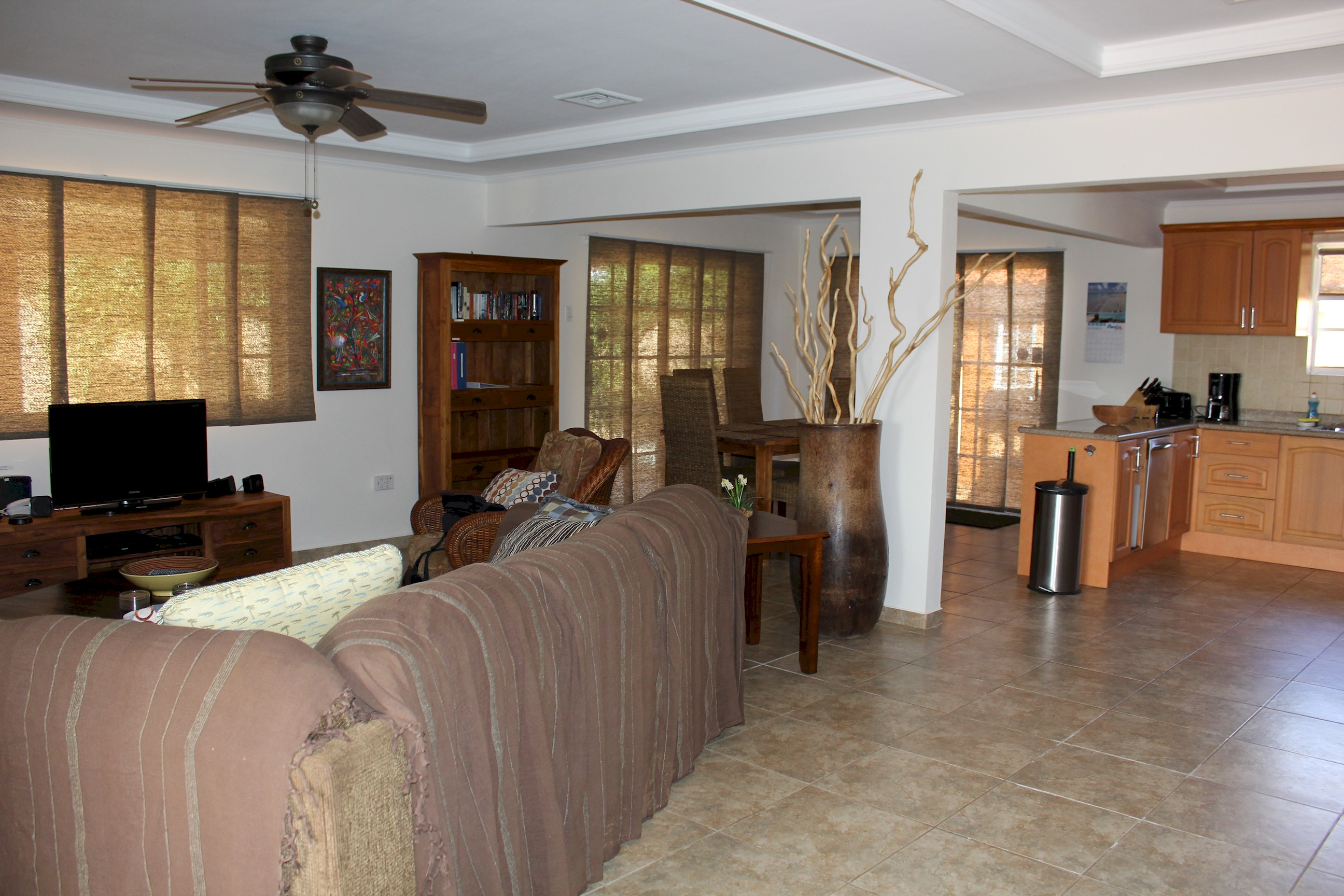 Apartment Aruba Day Dreams  only minutes drive away from the best beaches photo 23183107