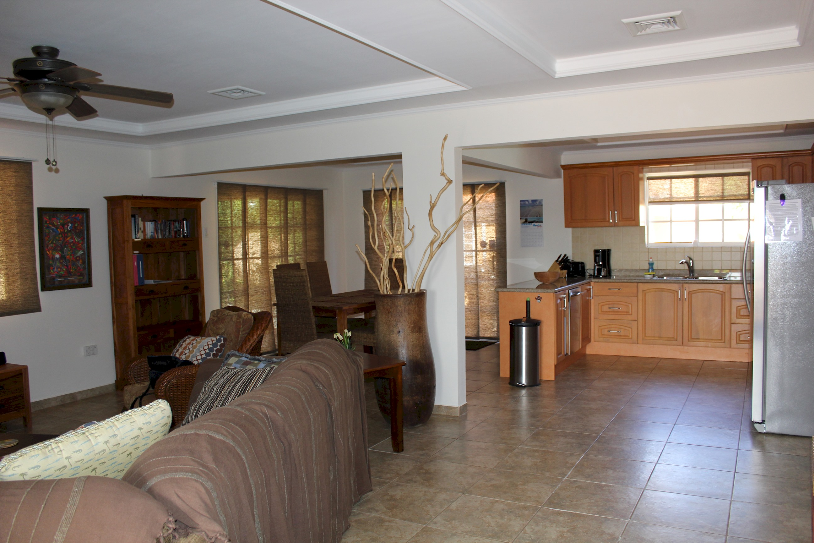 Apartment Aruba Day Dreams  only minutes drive away from the best beaches photo 23183106