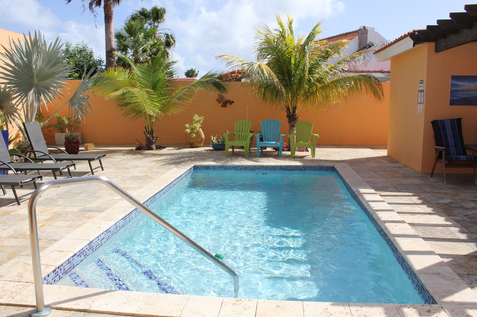 Apartment Aruba Day Dreams  only minutes drive away from the best beaches photo 23183099