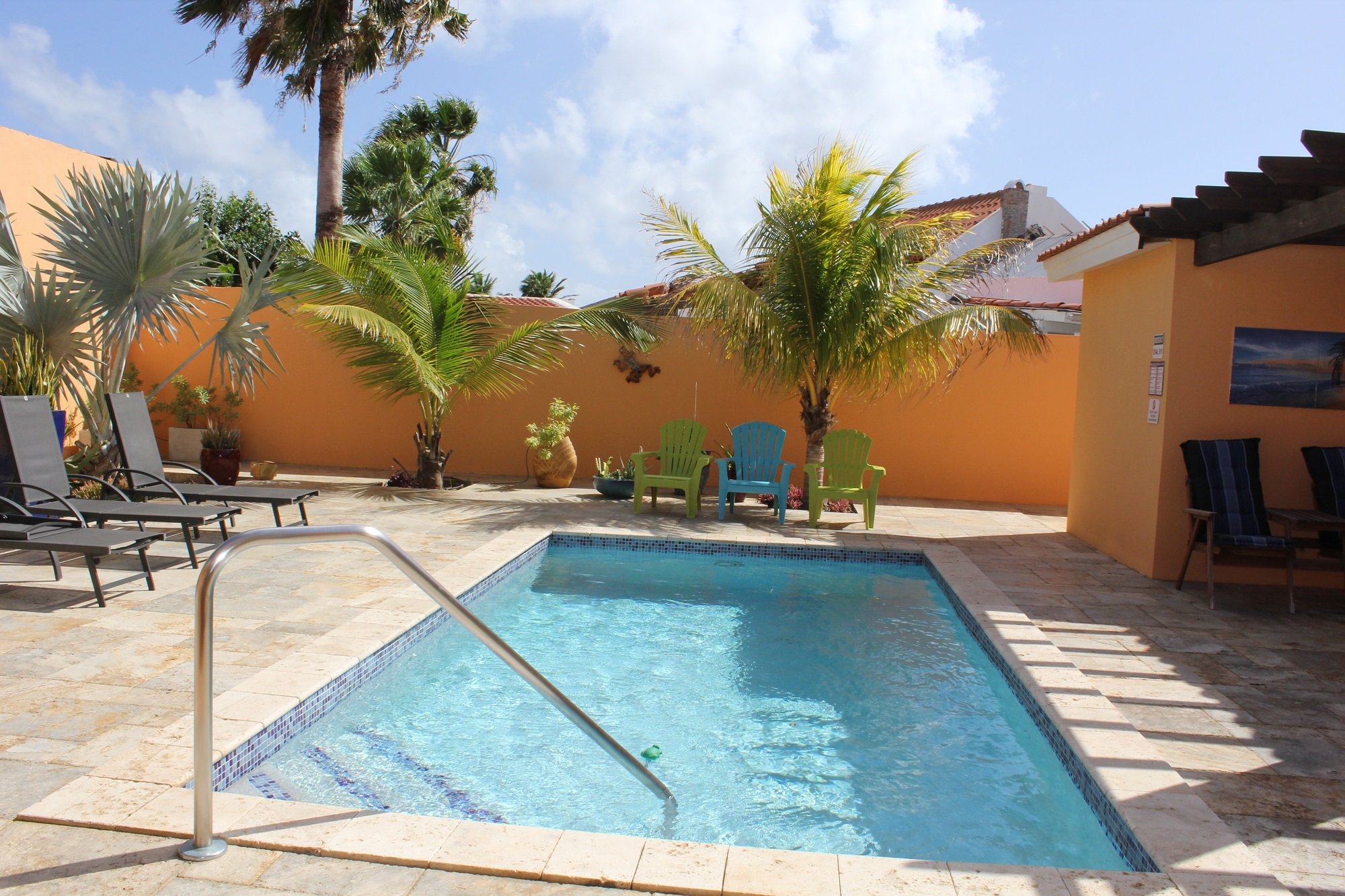 Aruba Day Dreams, only minutes drive away from the best beaches photo 23183102
