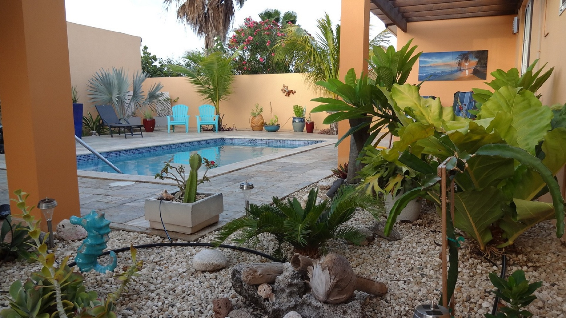 Apartment Aruba Day Dreams  only minutes drive away from the best beaches photo 23183140