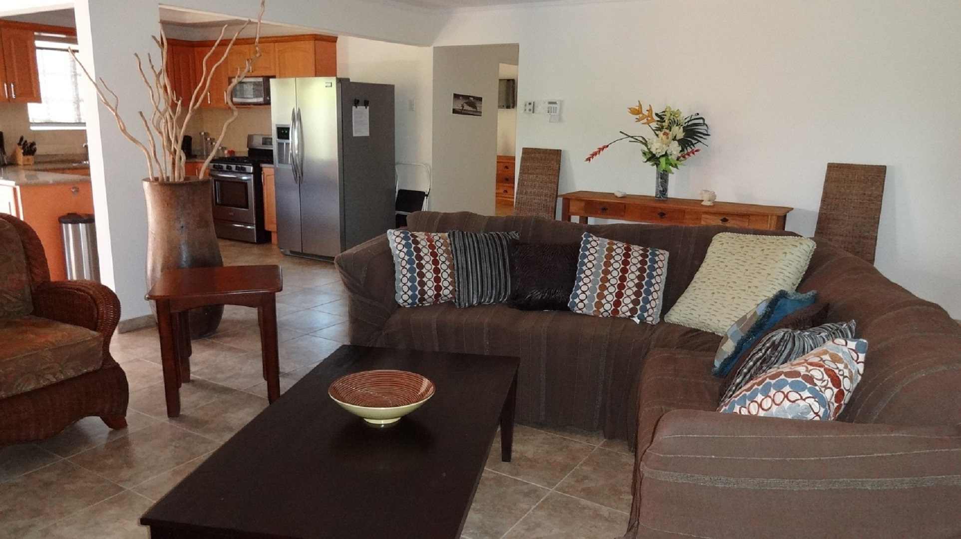 Apartment Aruba Day Dreams  only minutes drive away from the best beaches photo 23183109