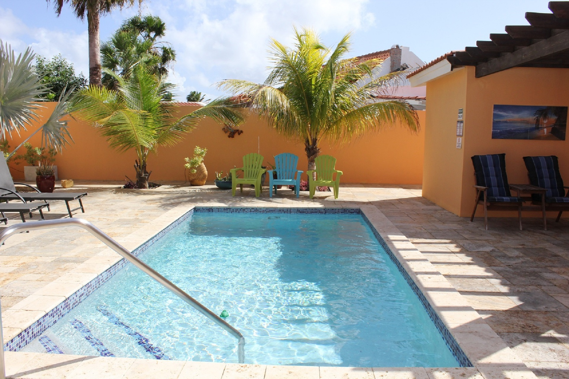 Aruba Day Dreams, only minutes drive away from the best beaches photo 23183103