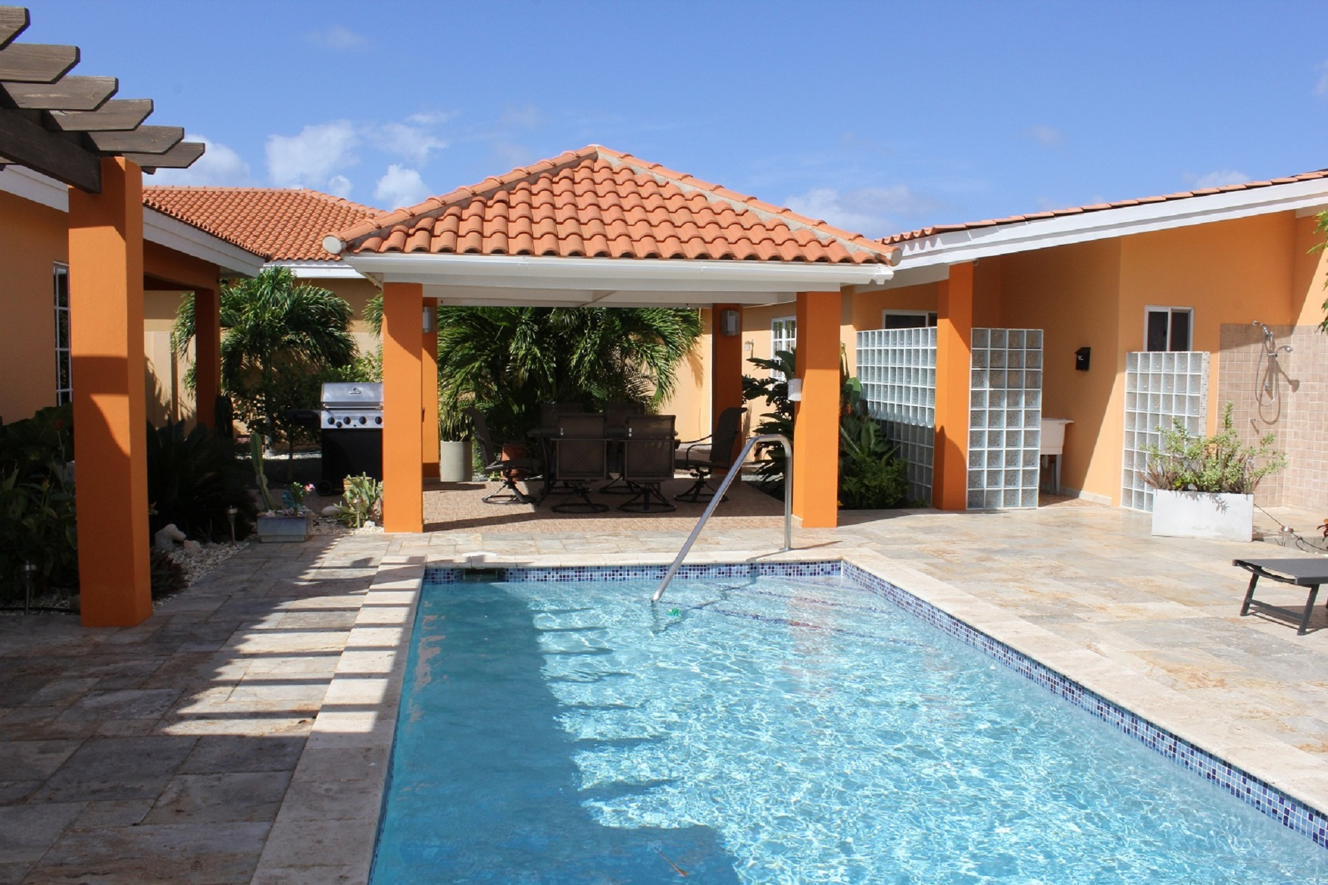 Apartment Aruba Day Dreams  only minutes drive away from the best beaches photo 23183123