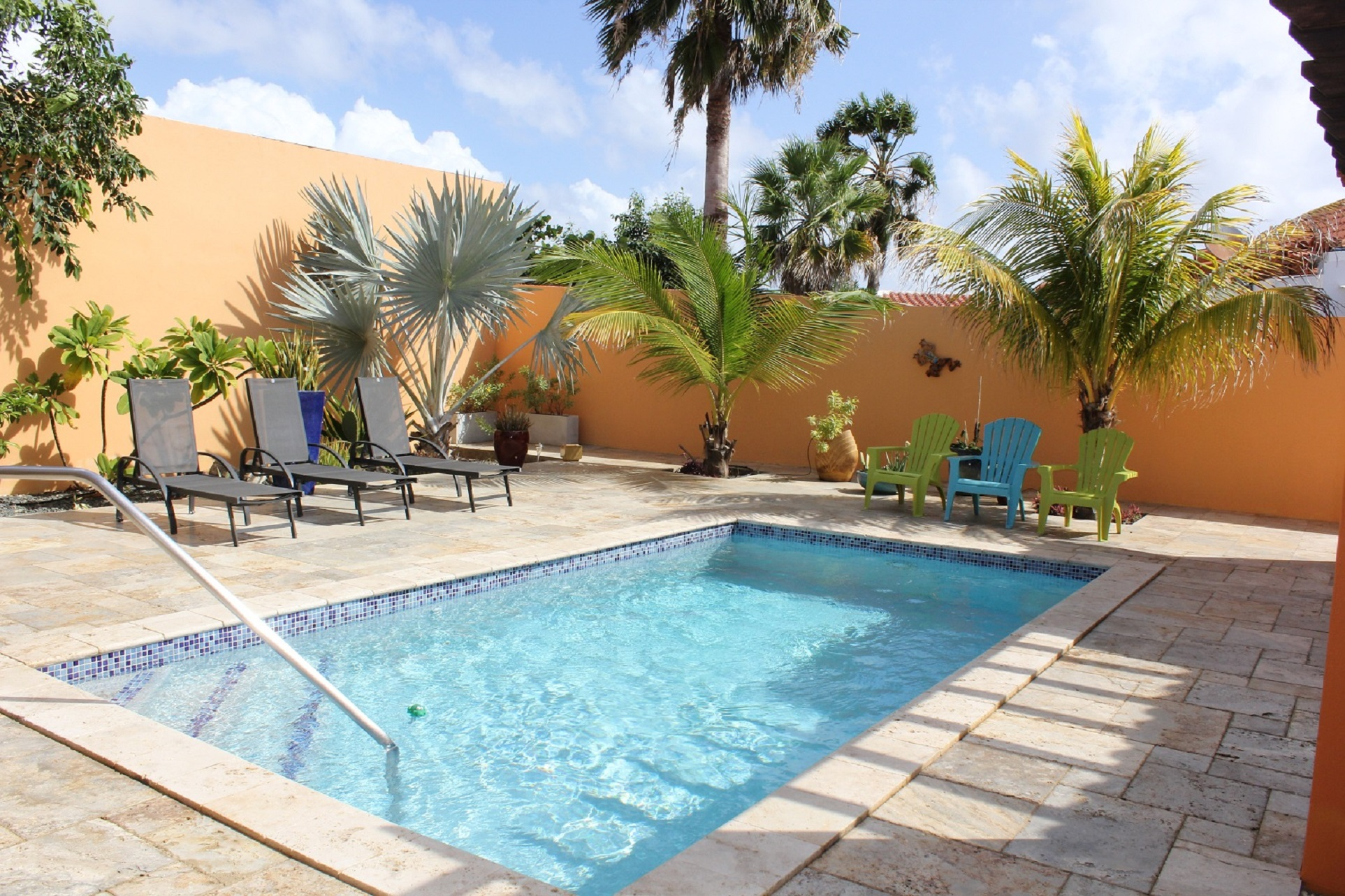 Apartment Aruba Day Dreams  only minutes drive away from the best beaches photo 23183124