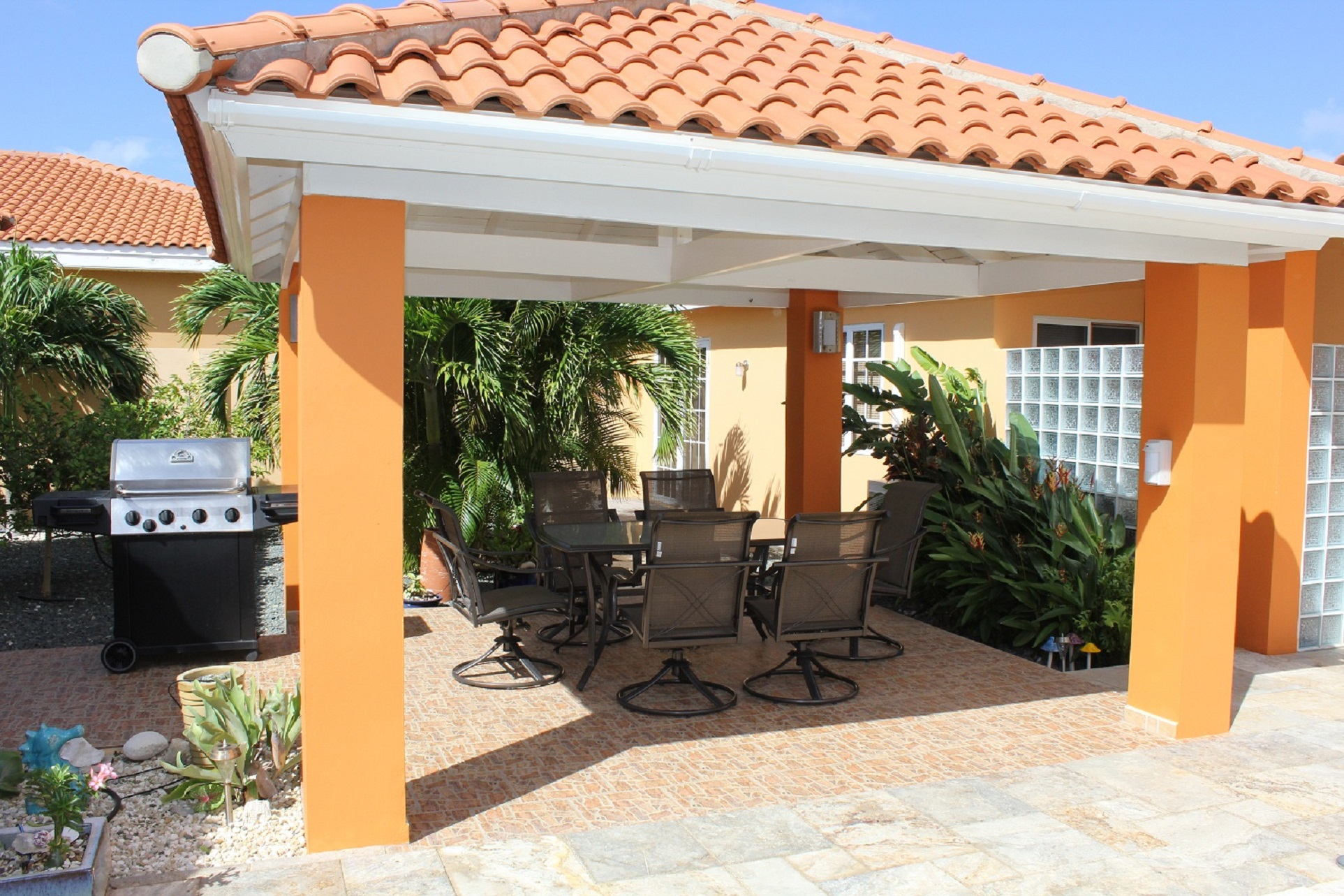 Apartment Aruba Day Dreams  only minutes drive away from the best beaches photo 23183125