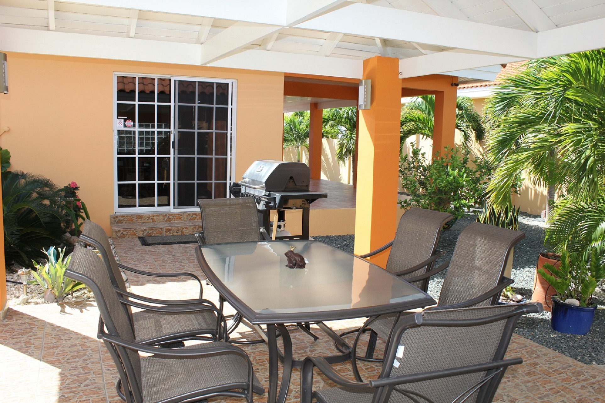 Apartment Aruba Day Dreams  only minutes drive away from the best beaches photo 23183126