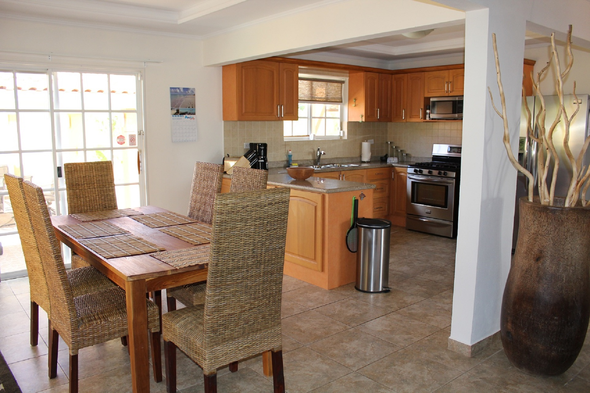 Apartment Aruba Day Dreams  only minutes drive away from the best beaches photo 23183131
