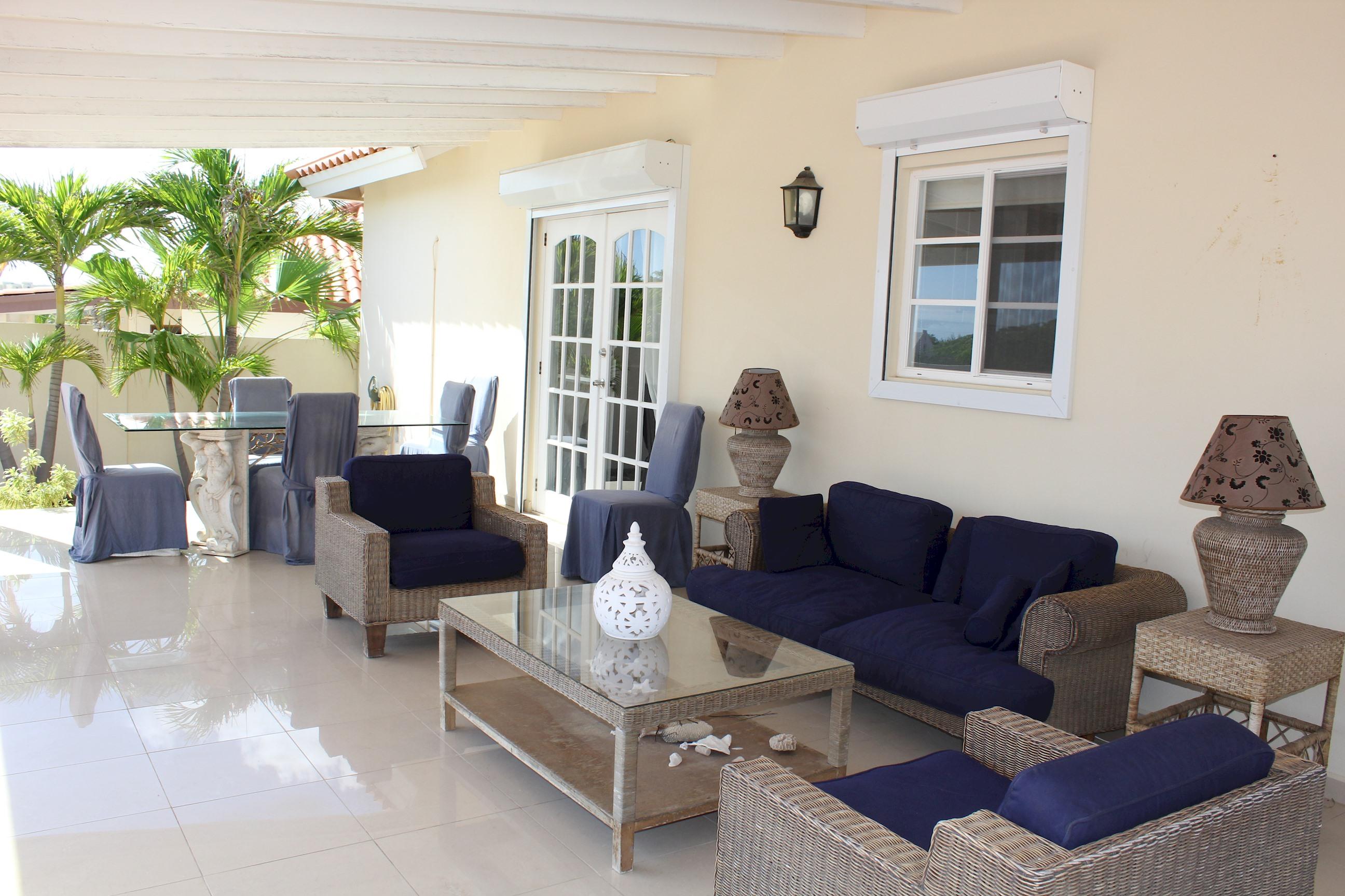 Aruba Paradise Villa photo 22292650