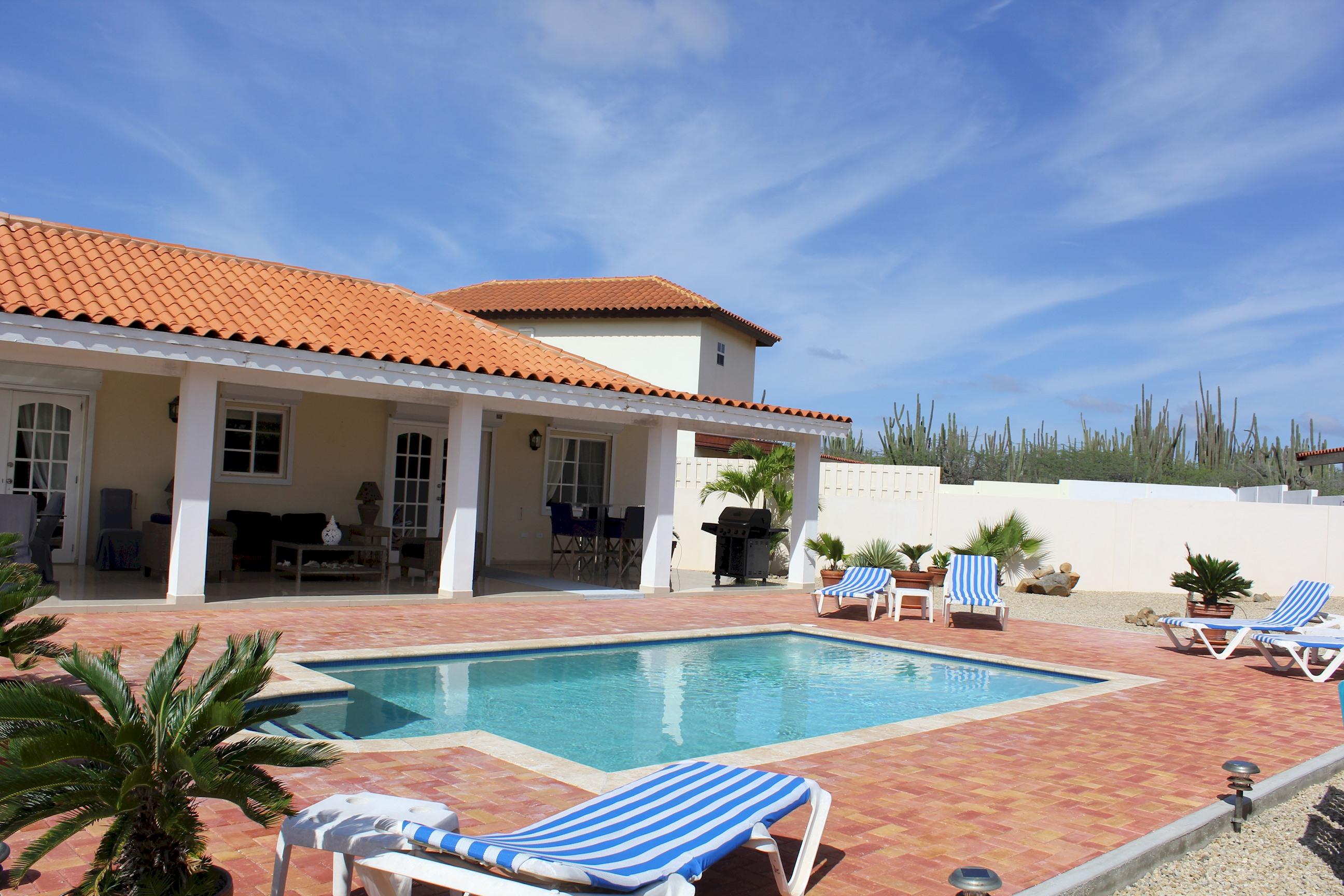 Apartment Aruba Paradise Villa photo 22292646