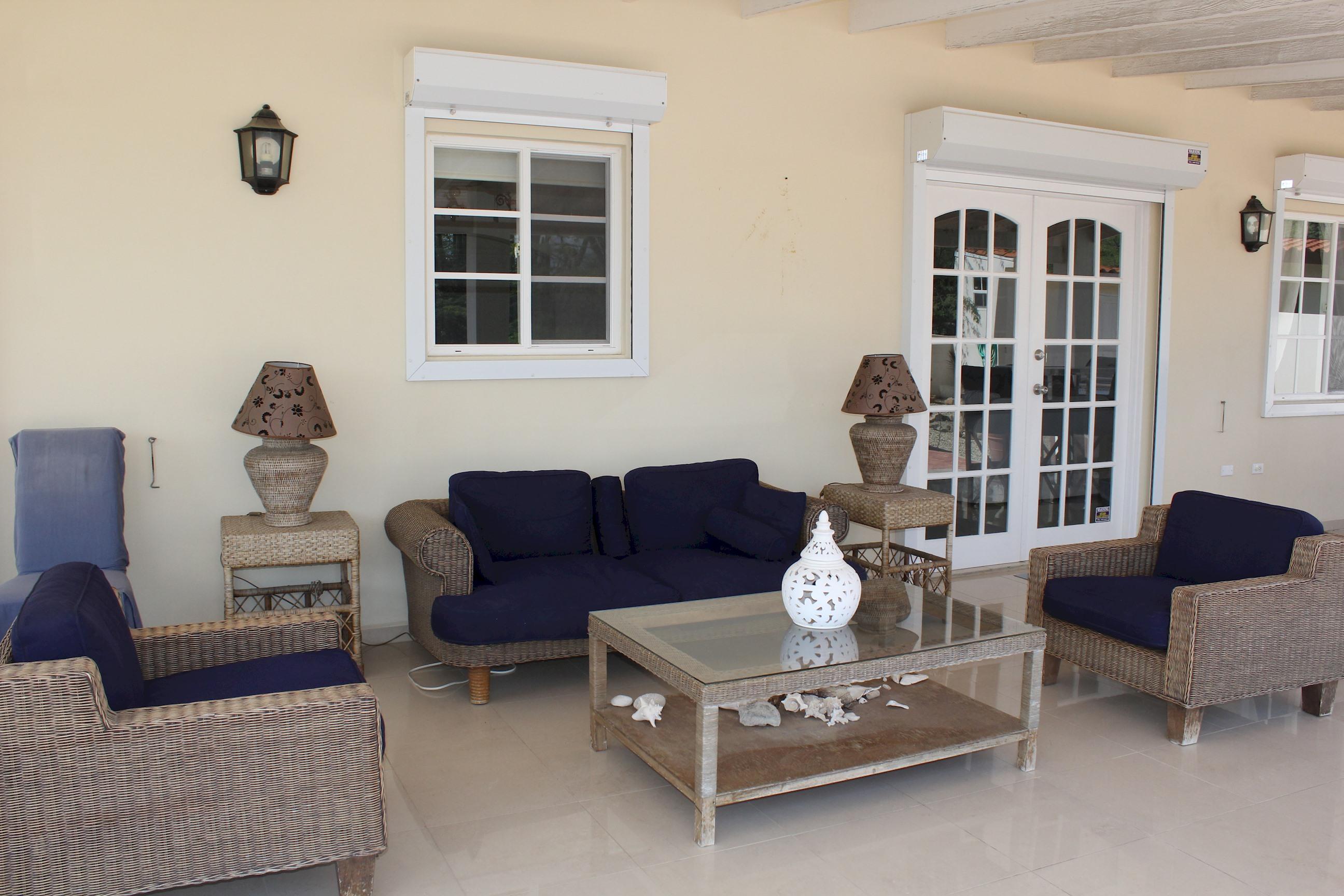 Aruba Paradise Villa photo 22292654