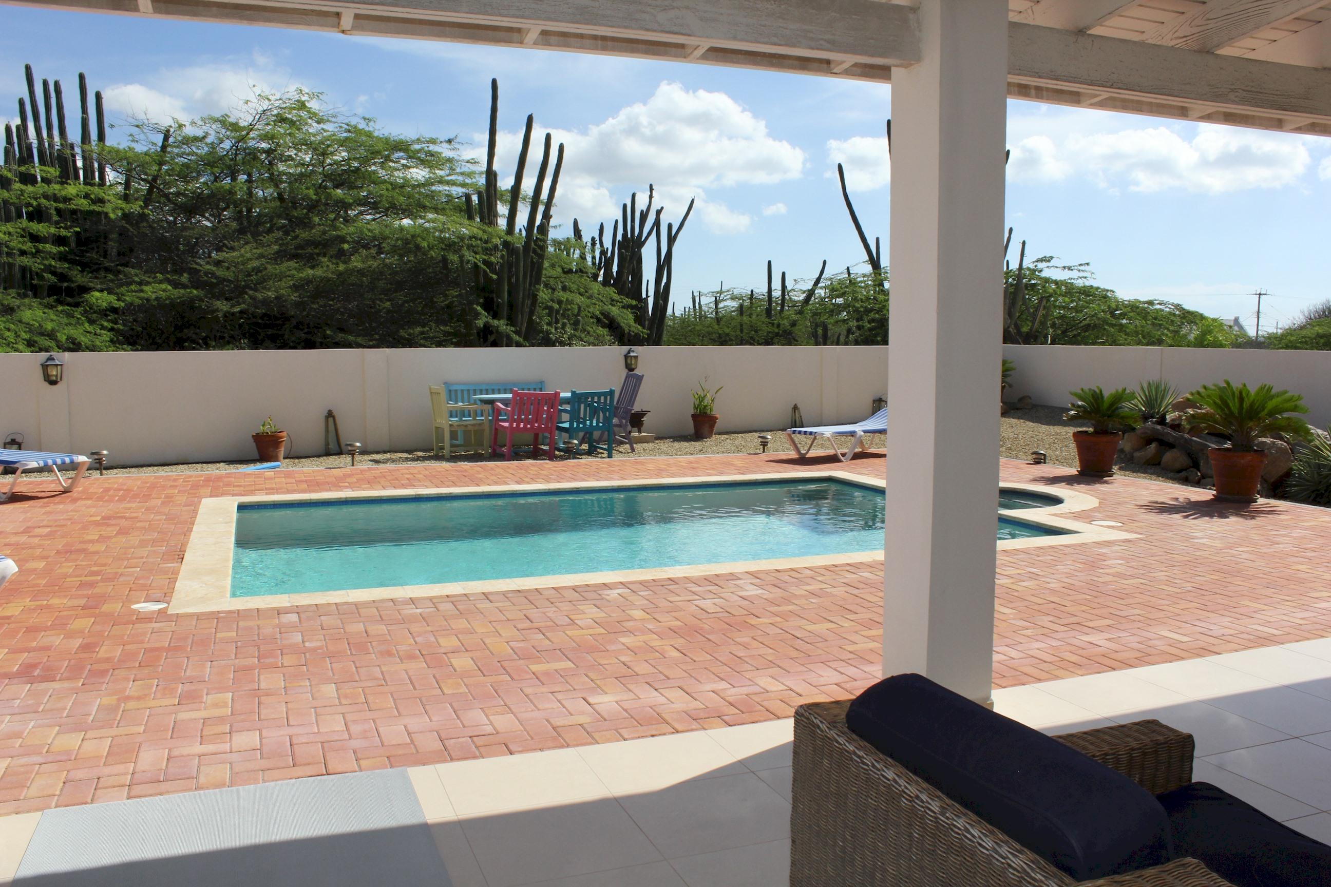 Aruba Paradise Villa photo 22292648