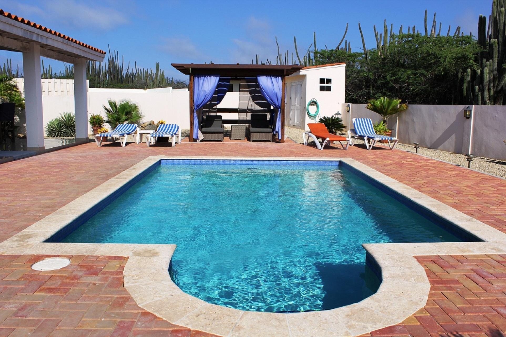 Aruba Paradise Villa photo 22292652