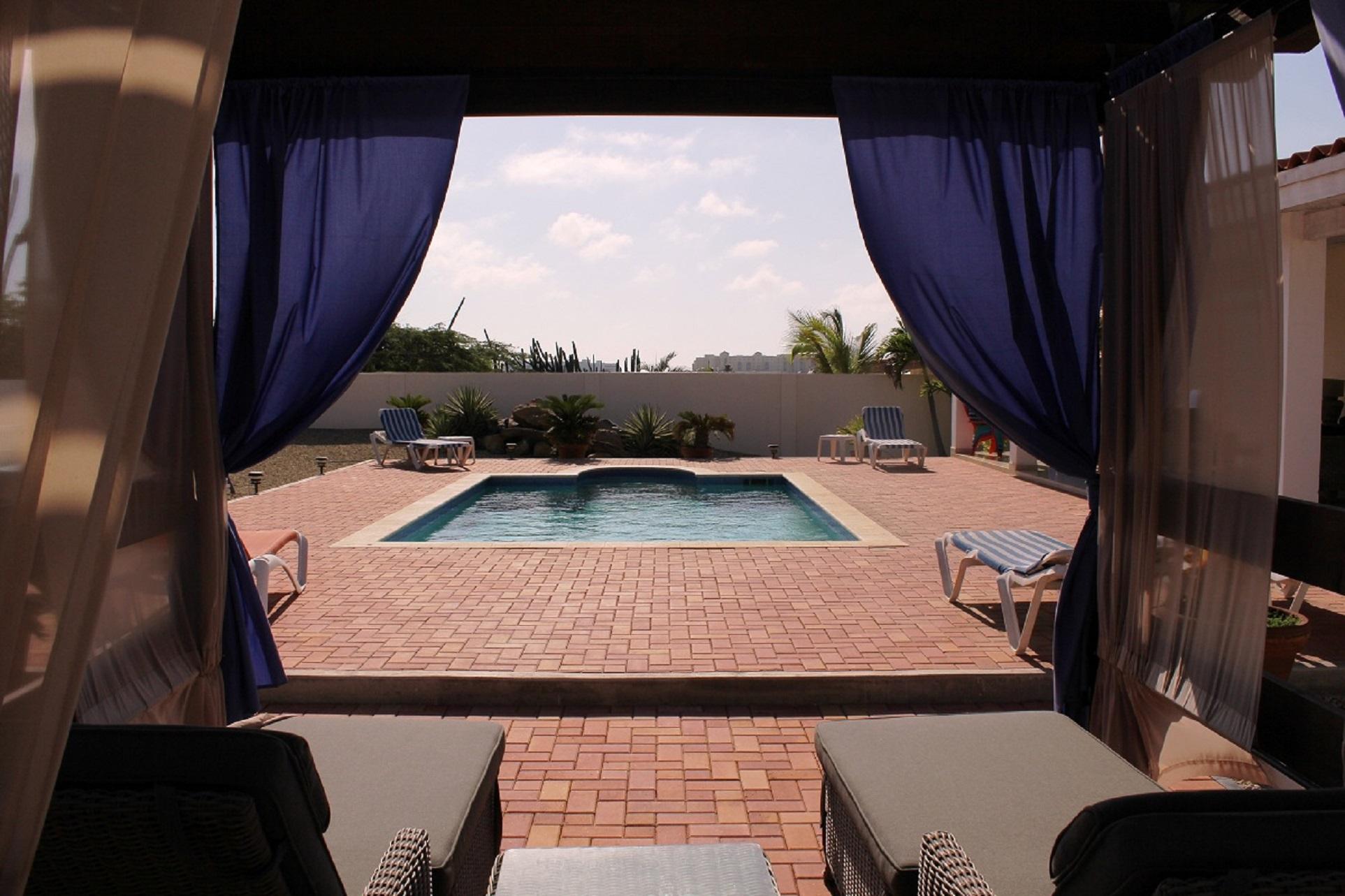 Aruba Paradise Villa photo 22292658