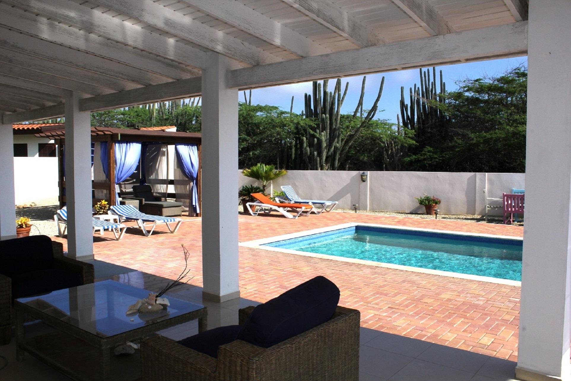 Apartment Aruba Paradise Villa photo 22292662