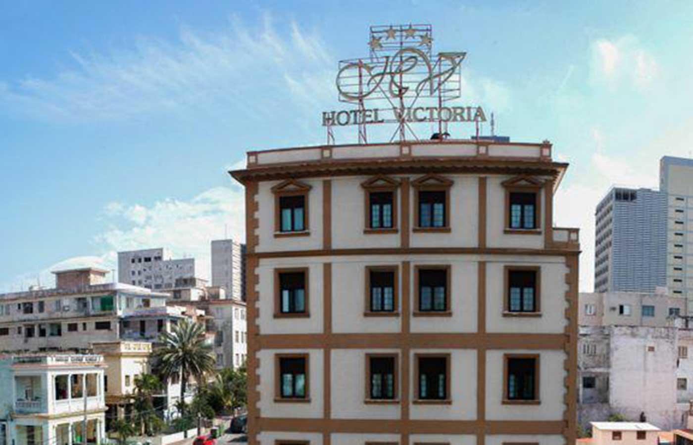 Havana, Cuba Appartement #RU1362202
