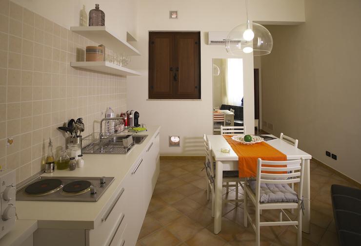 Trapani, Italia Apartament #RU1040168