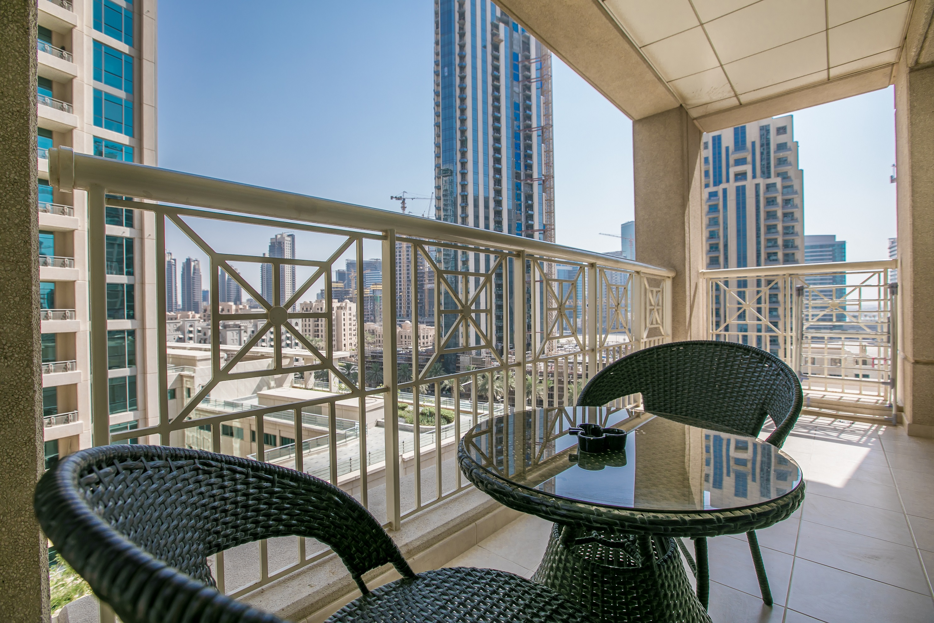 Apartment Welcome To Your New Home in Downtown 29 Boulevard Tower  901 photo 20802434