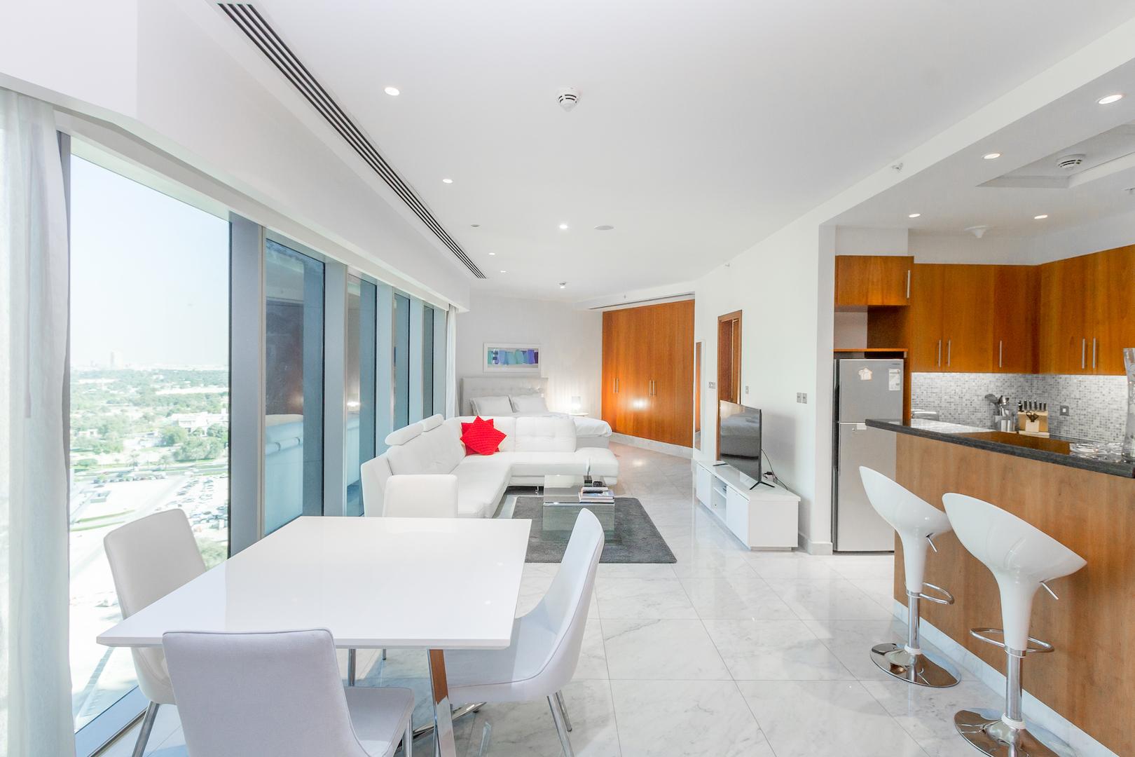Dubai, Emirats arabes unis Appartement #RU1393019