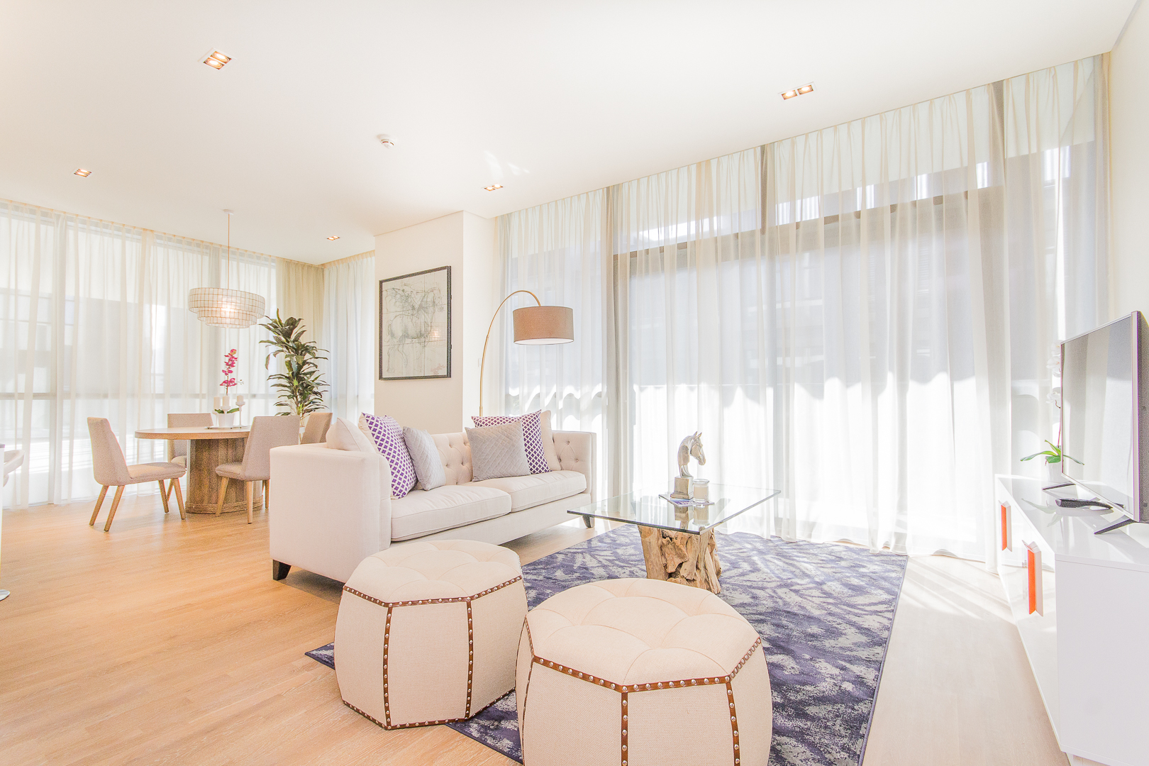 Charming 1 BR in City Walk #307 photo 21149005