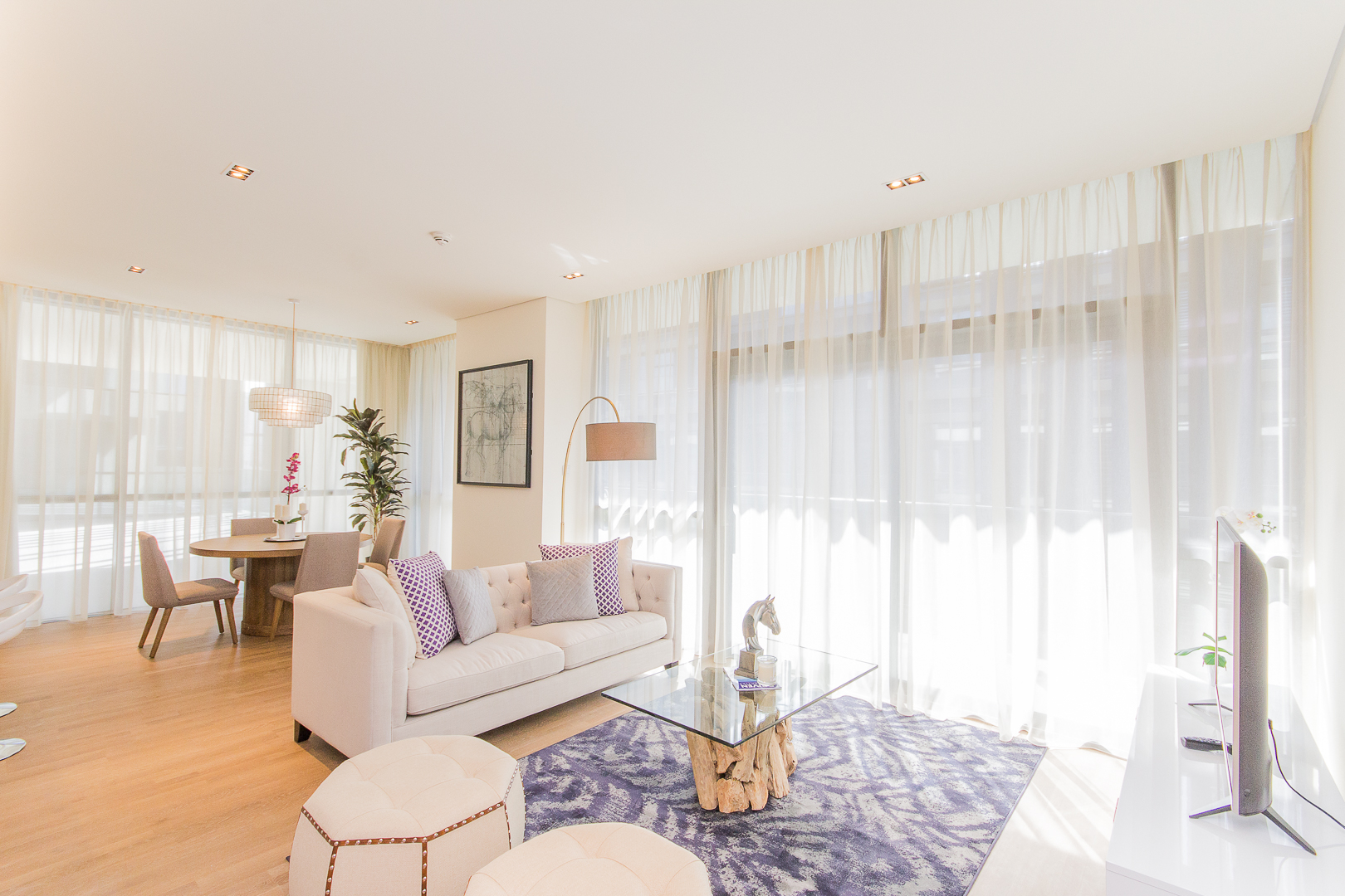 Charming 1 BR in City Walk #307 photo 21149011