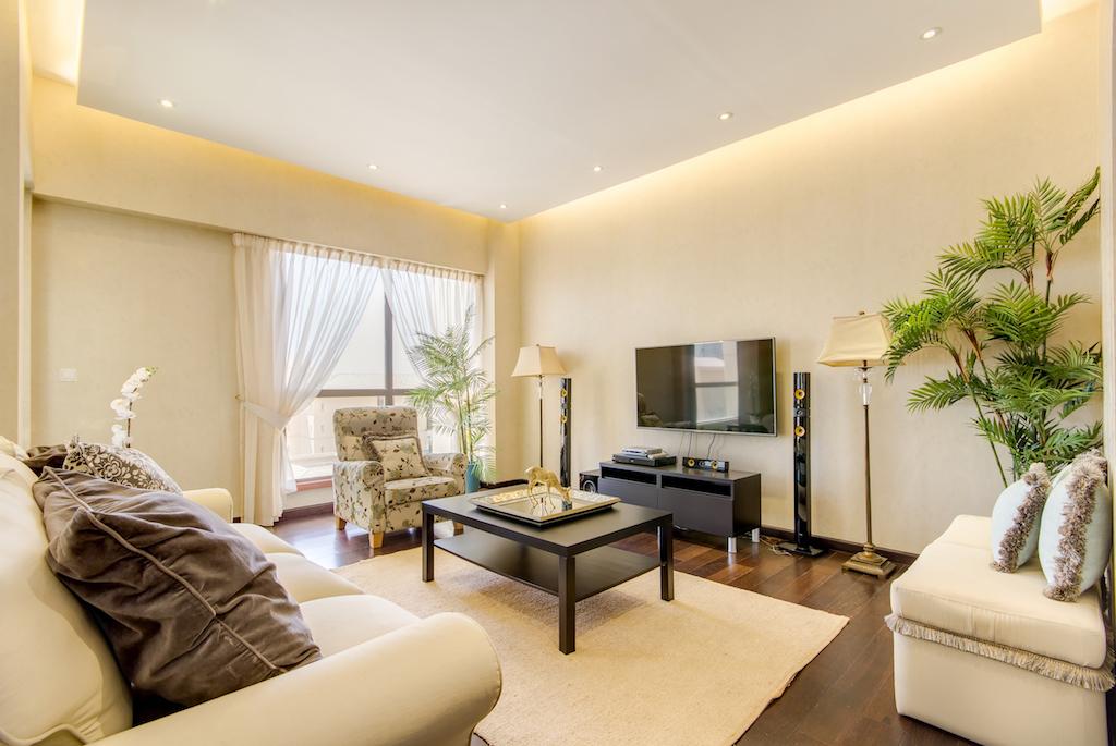 Dubai, United Arab Emirates Apartment #RU1394321