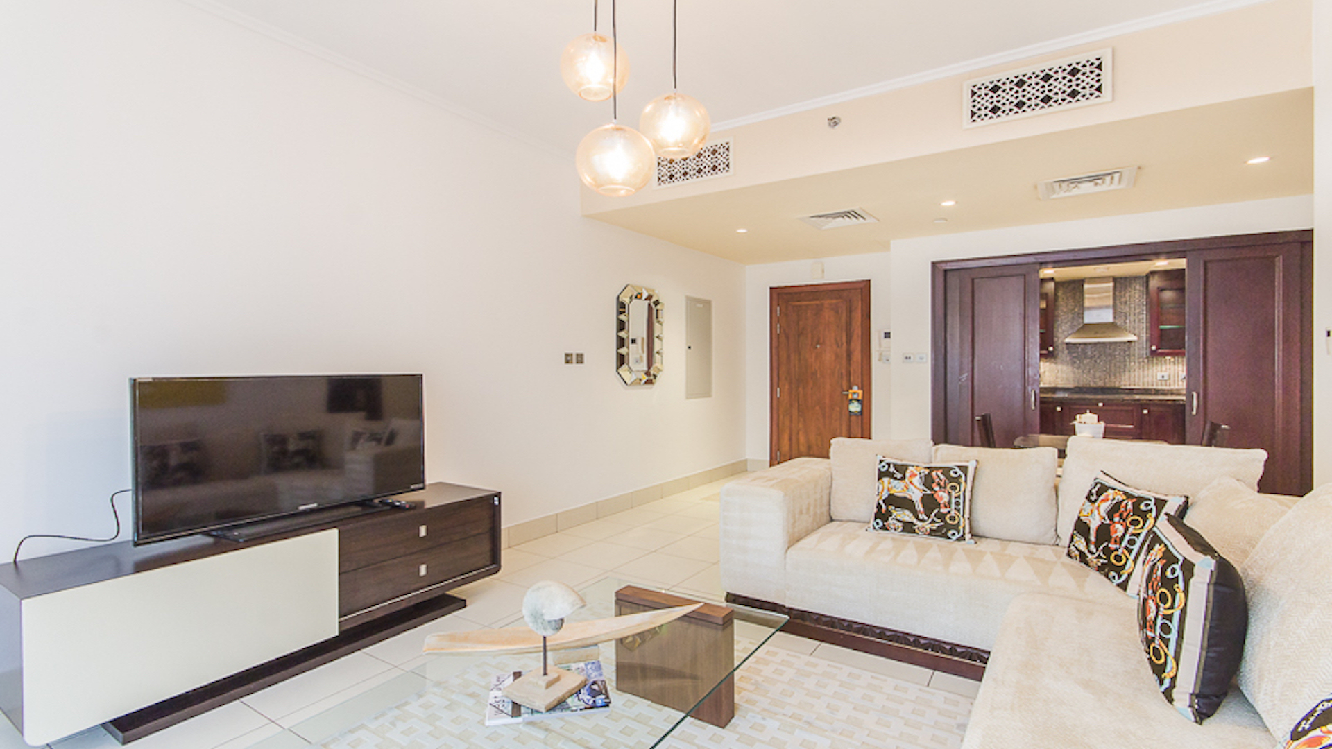 Excellent 1 BR in Reehan Old Town photo 13823726