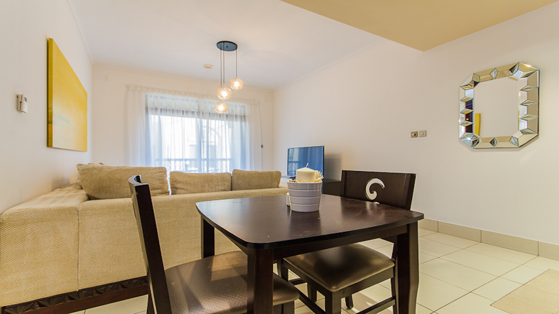 Excellent 1 BR in Reehan Old Town photo 13823728