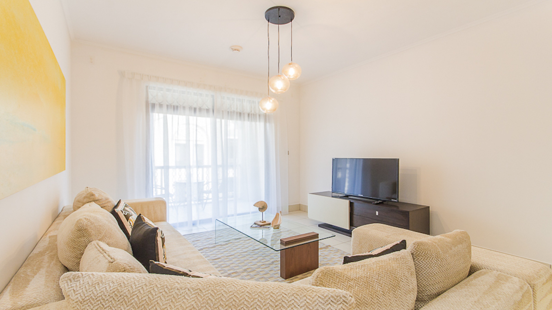 Excellent 1 BR in Reehan Old Town photo 13823724