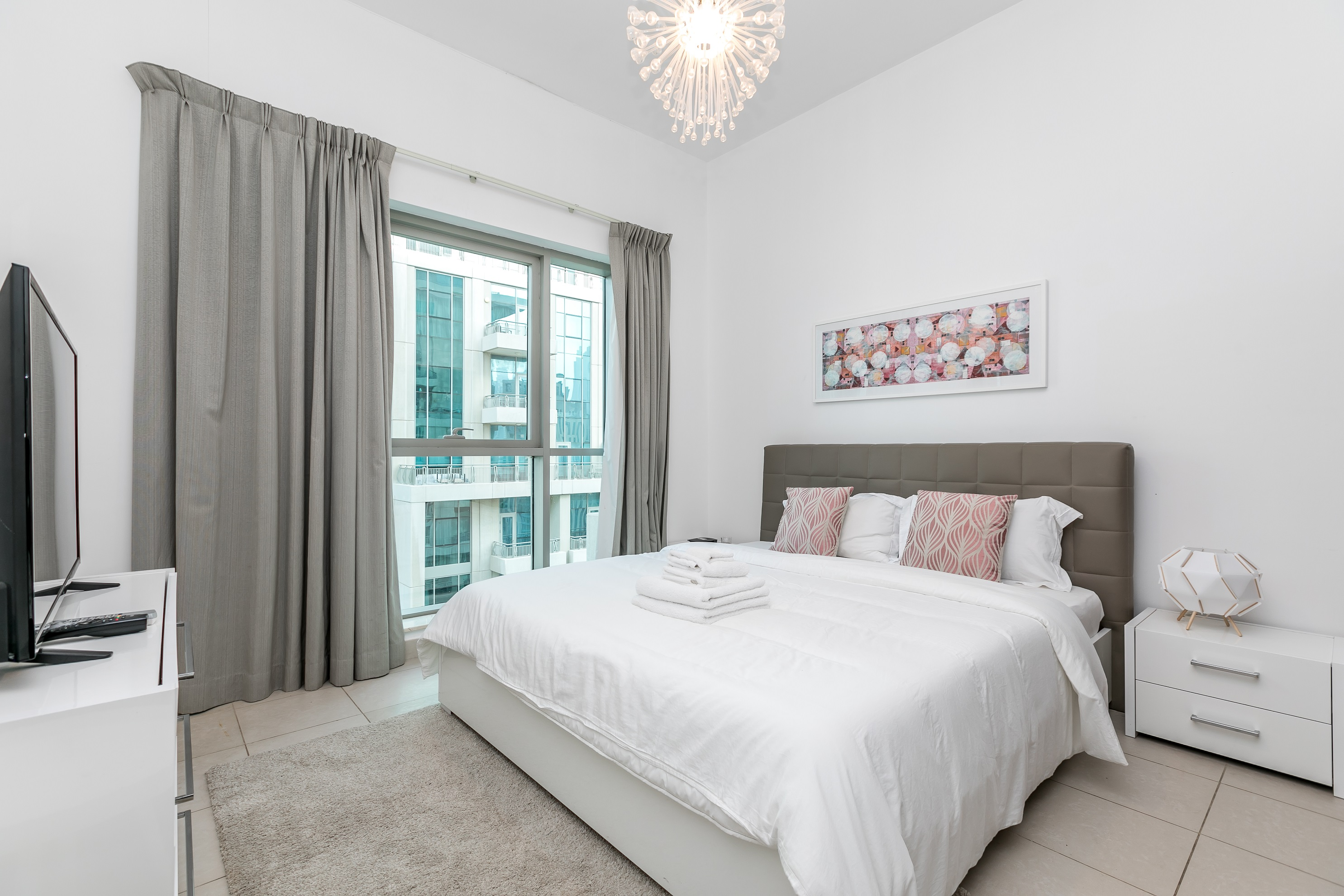 Apartment Fabulous Stay Offered To You For This Studio in Boulevard Central  Downtown photo 21297228