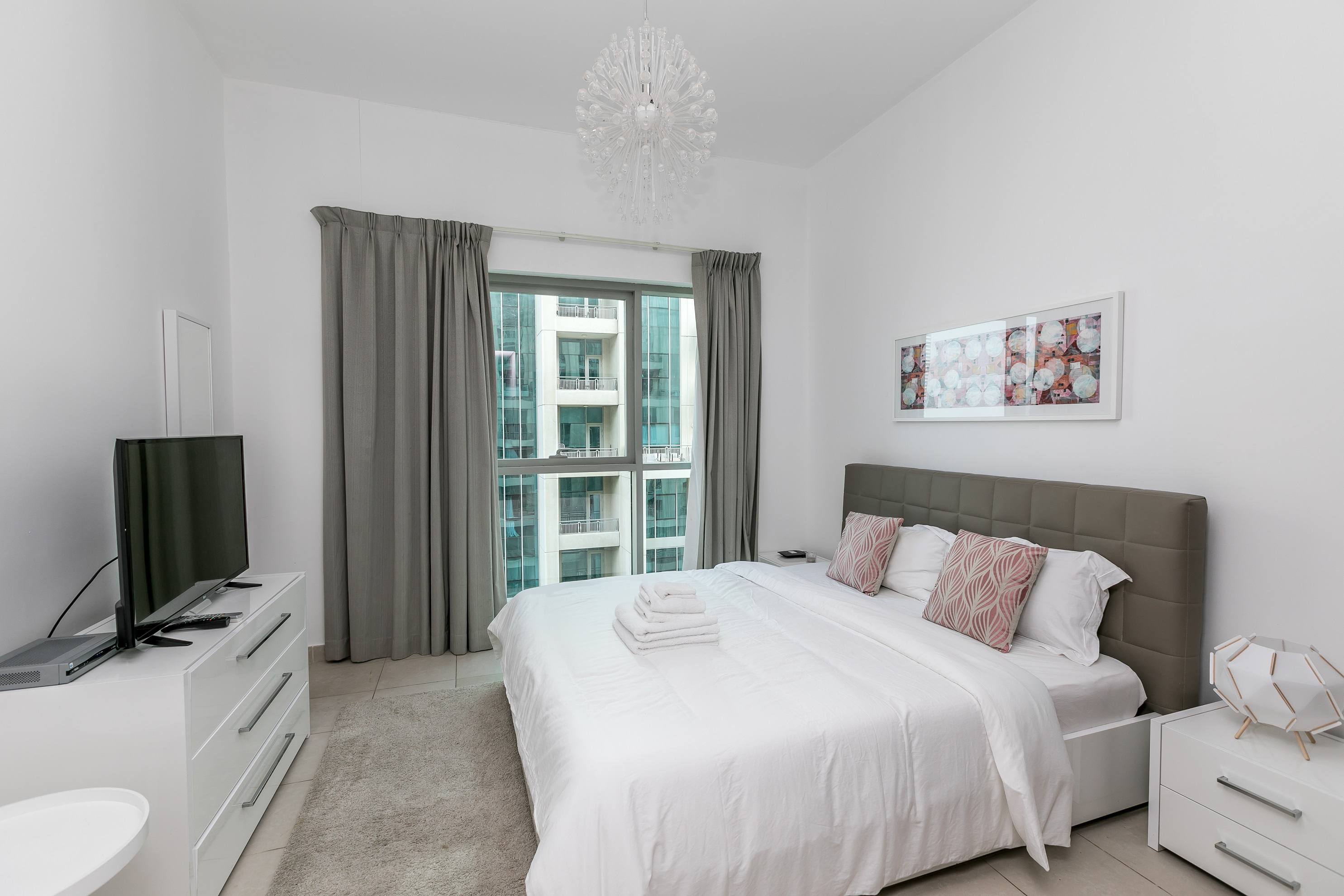 Fabulous Stay Offered To You For This Studio in Boulevard Central, Downtown photo 21297230
