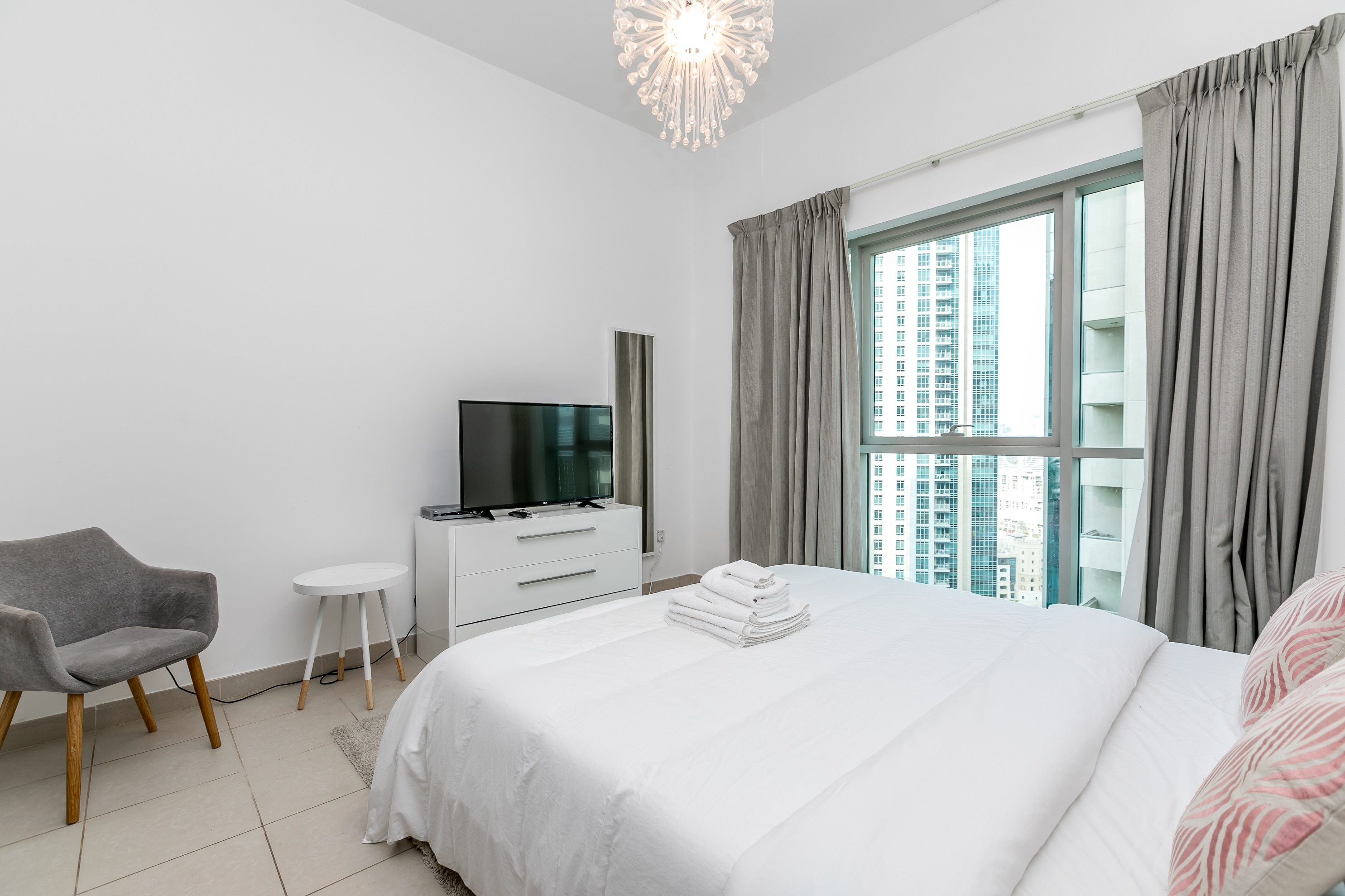 Fabulous Stay Offered To You For This Studio in Boulevard Central, Downtown photo 21297234
