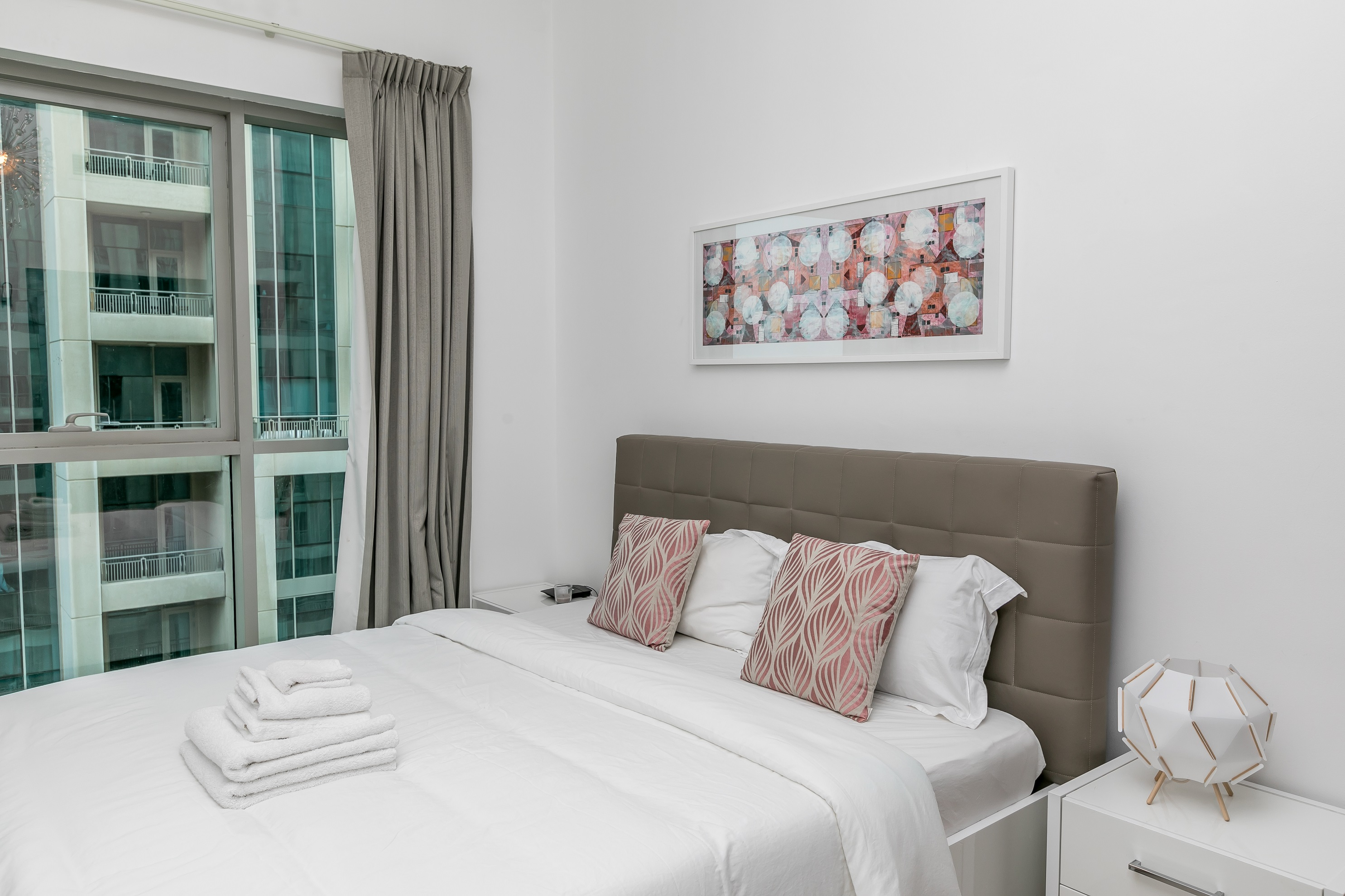 Fabulous Stay Offered To You For This Studio in Boulevard Central, Downtown photo 19962907