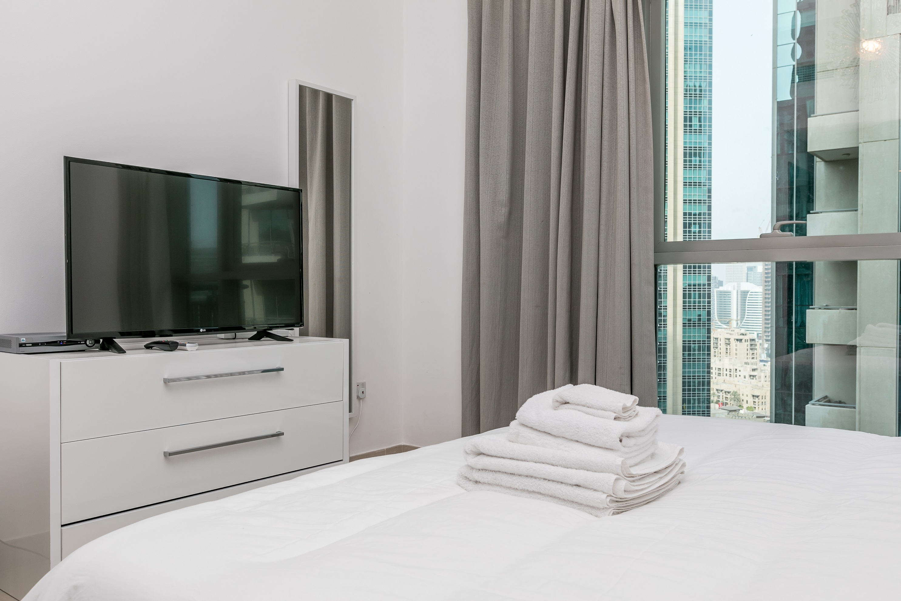 Fabulous Stay Offered To You For This Studio in Boulevard Central, Downtown photo 21297236
