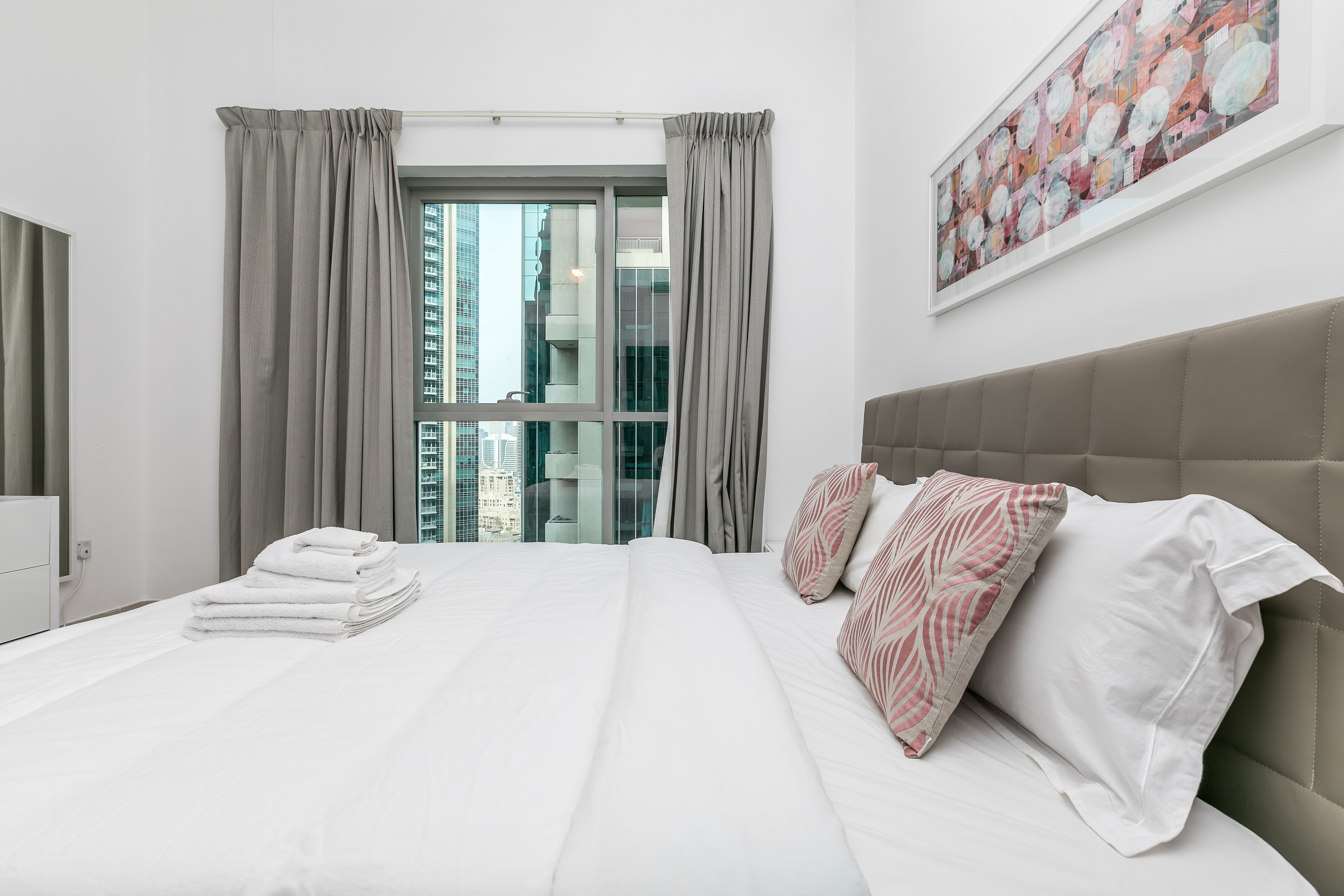 Apartment Fabulous Stay Offered To You For This Studio in Boulevard Central  Downtown photo 21297238