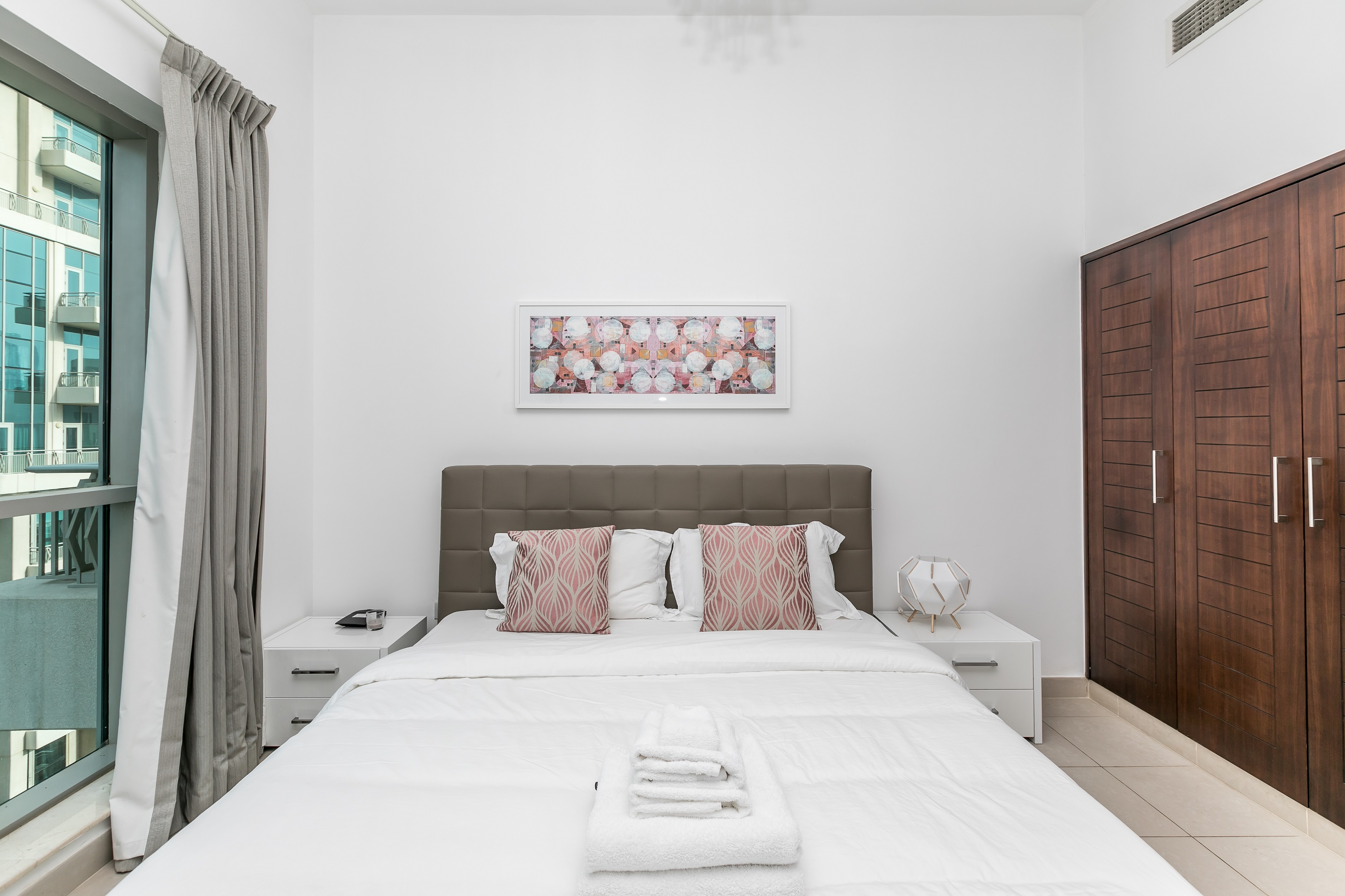 Apartment Fabulous Stay Offered To You For This Studio in Boulevard Central  Downtown photo 21297240
