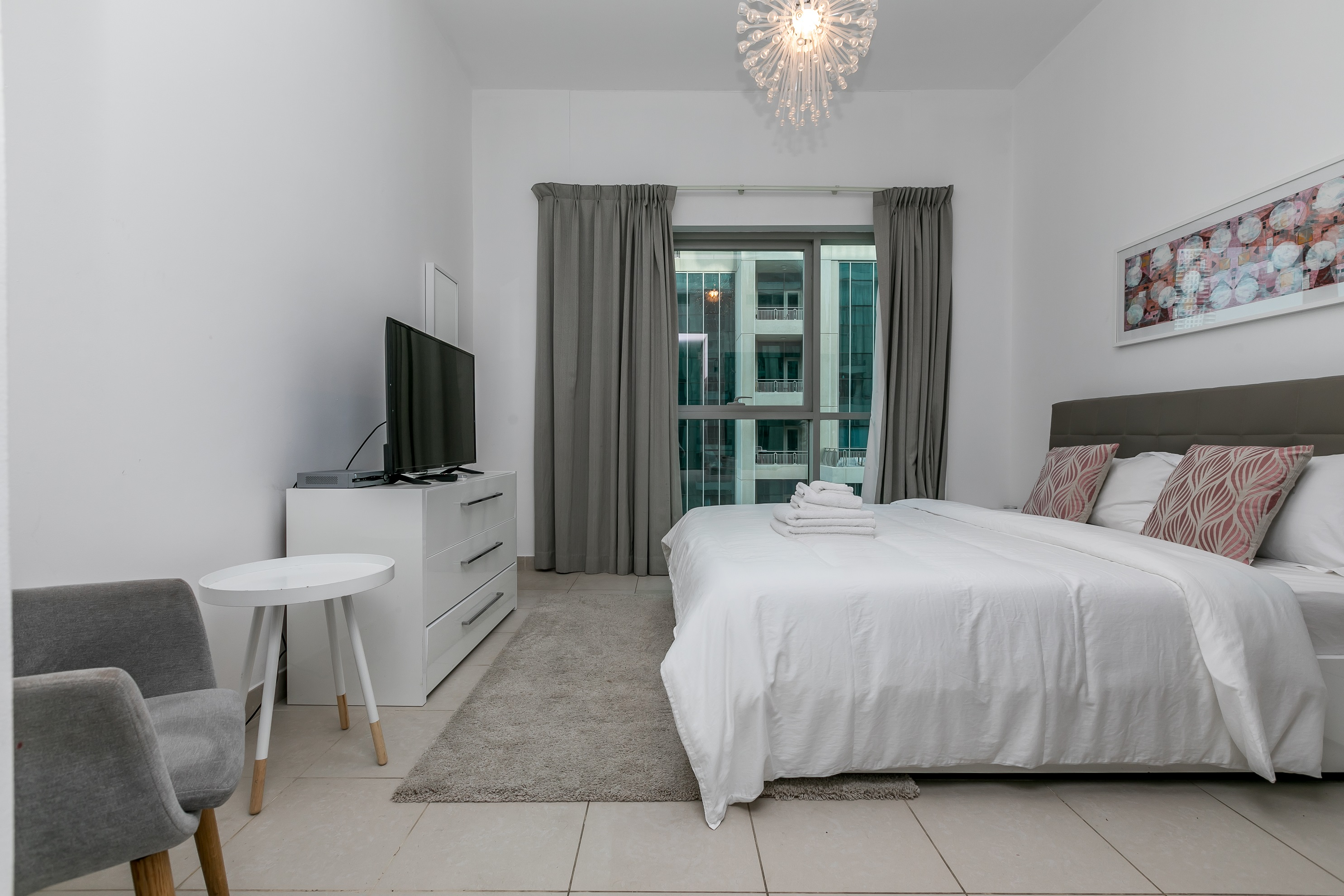 Apartment Fabulous Stay Offered To You For This Studio in Boulevard Central  Downtown photo 21297242