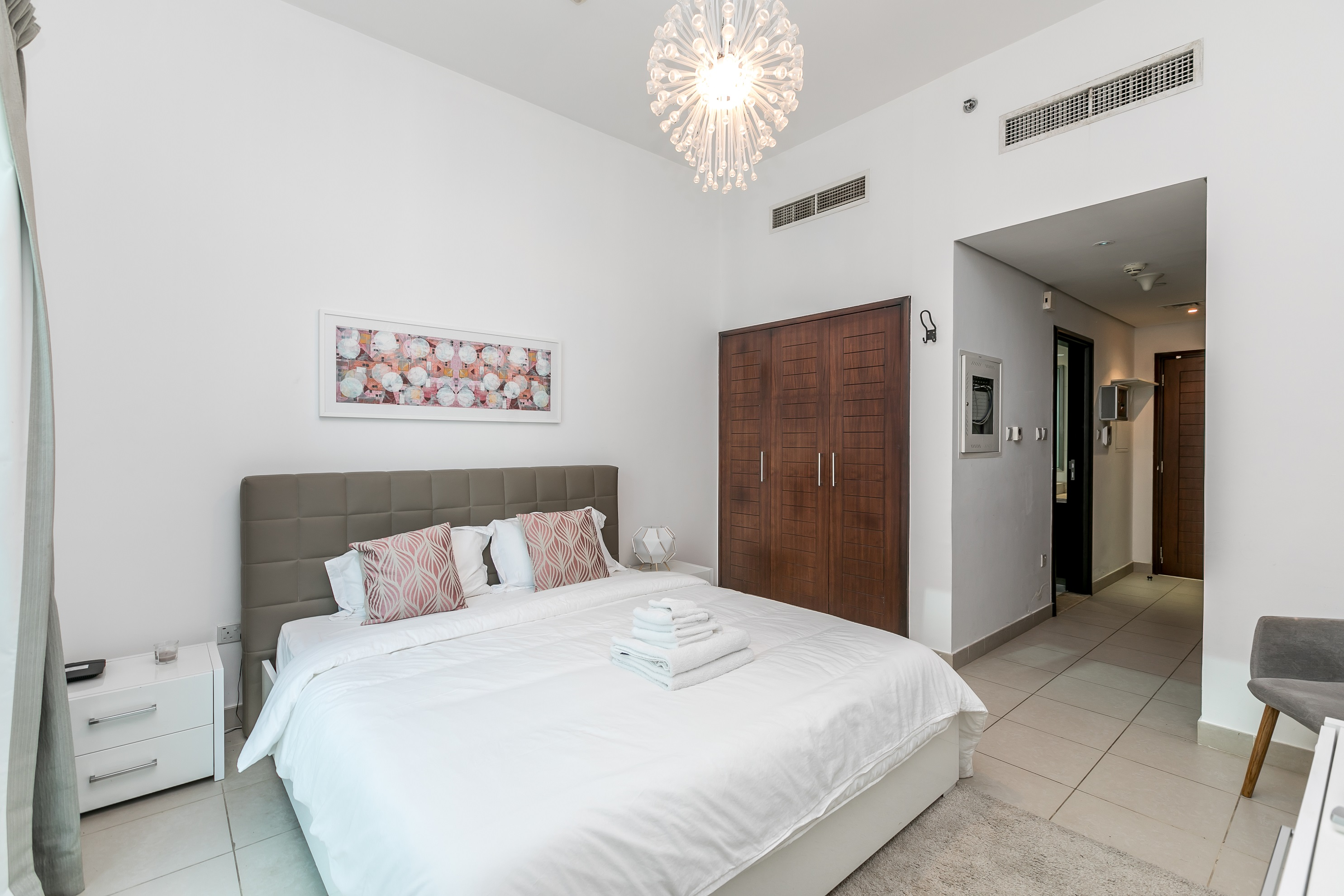 Apartment Fabulous Stay Offered To You For This Studio in Boulevard Central  Downtown photo 21297248
