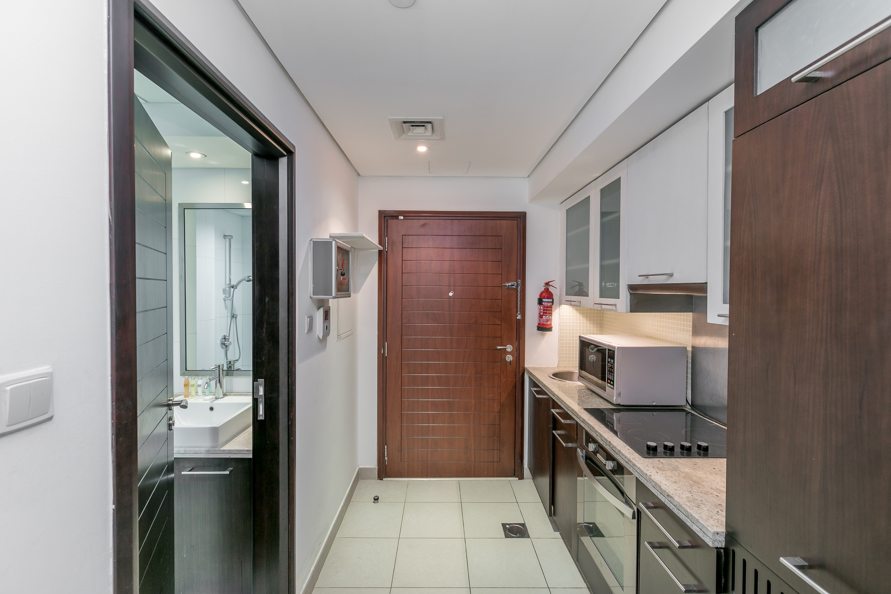 Apartment Fabulous Stay Offered To You For This Studio in Boulevard Central  Downtown photo 21297250